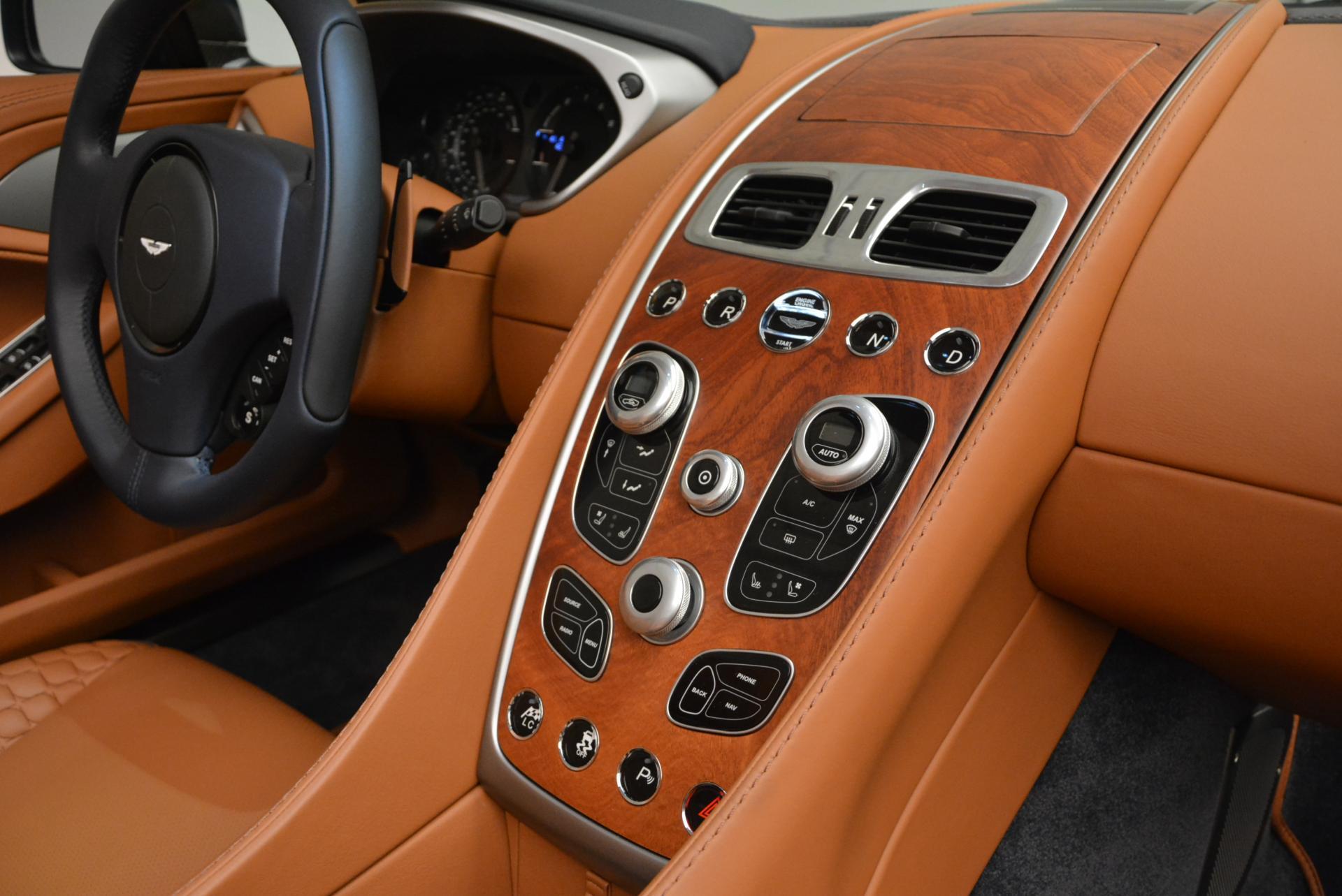 New 2016 Aston Martin Vanquish Volante For Sale In Westport, CT 86_p24