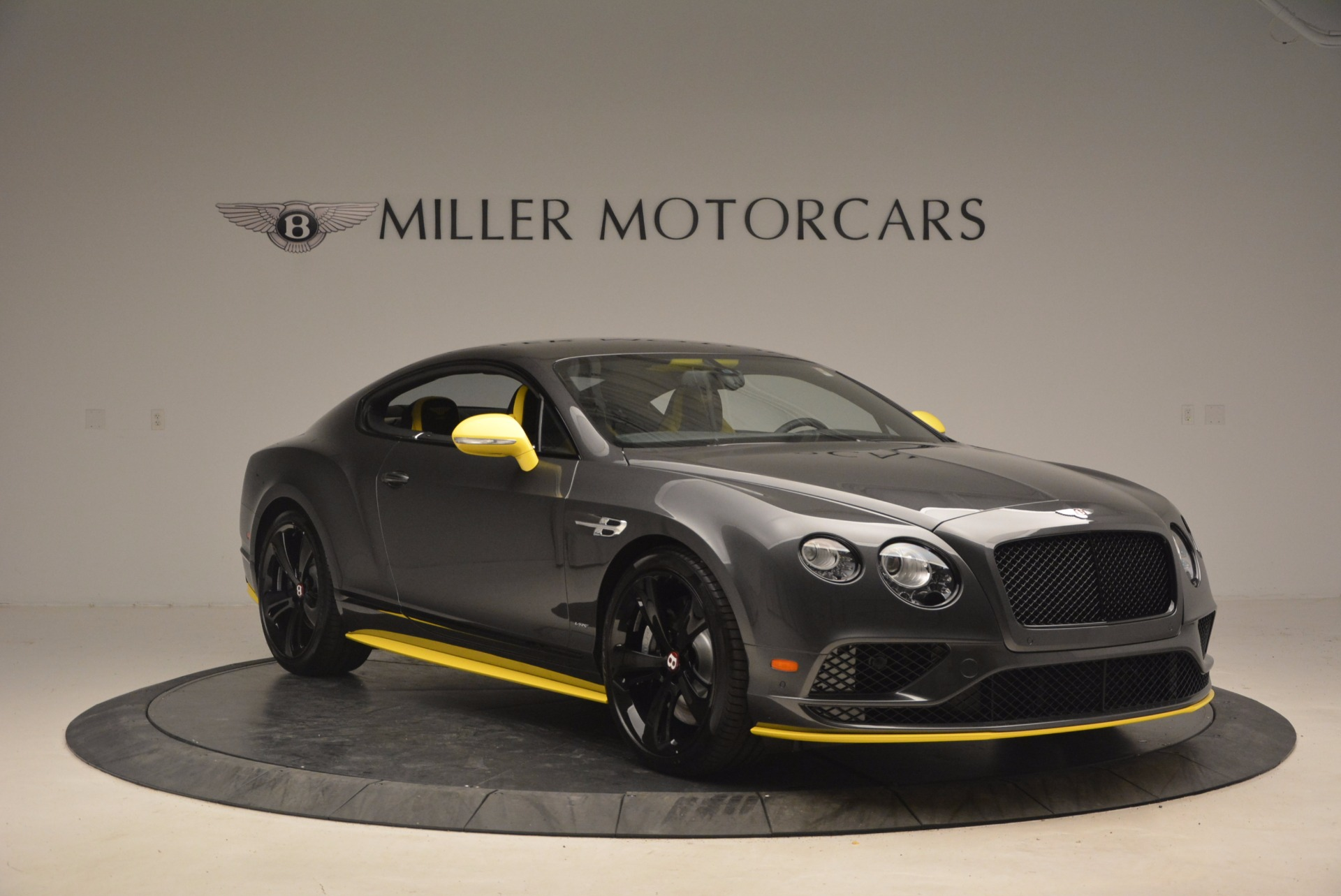 New 2017 Bentley Continental GT V8 S For Sale In Westport, CT 860_p11