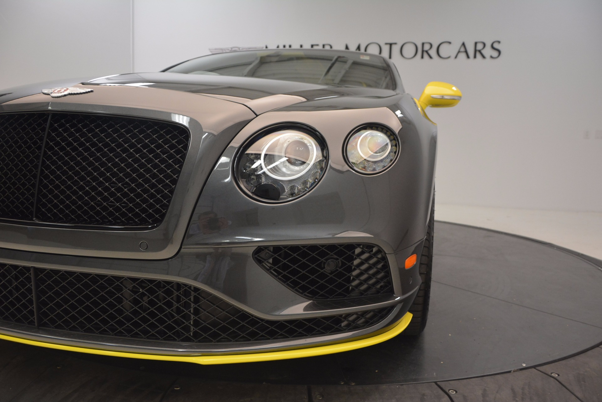 New 2017 Bentley Continental GT V8 S For Sale In Westport, CT 860_p15