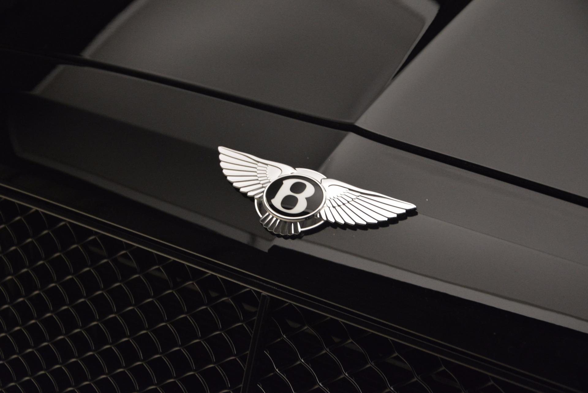 New 2017 Bentley Flying Spur W12 S For Sale In Westport, CT 861_p15