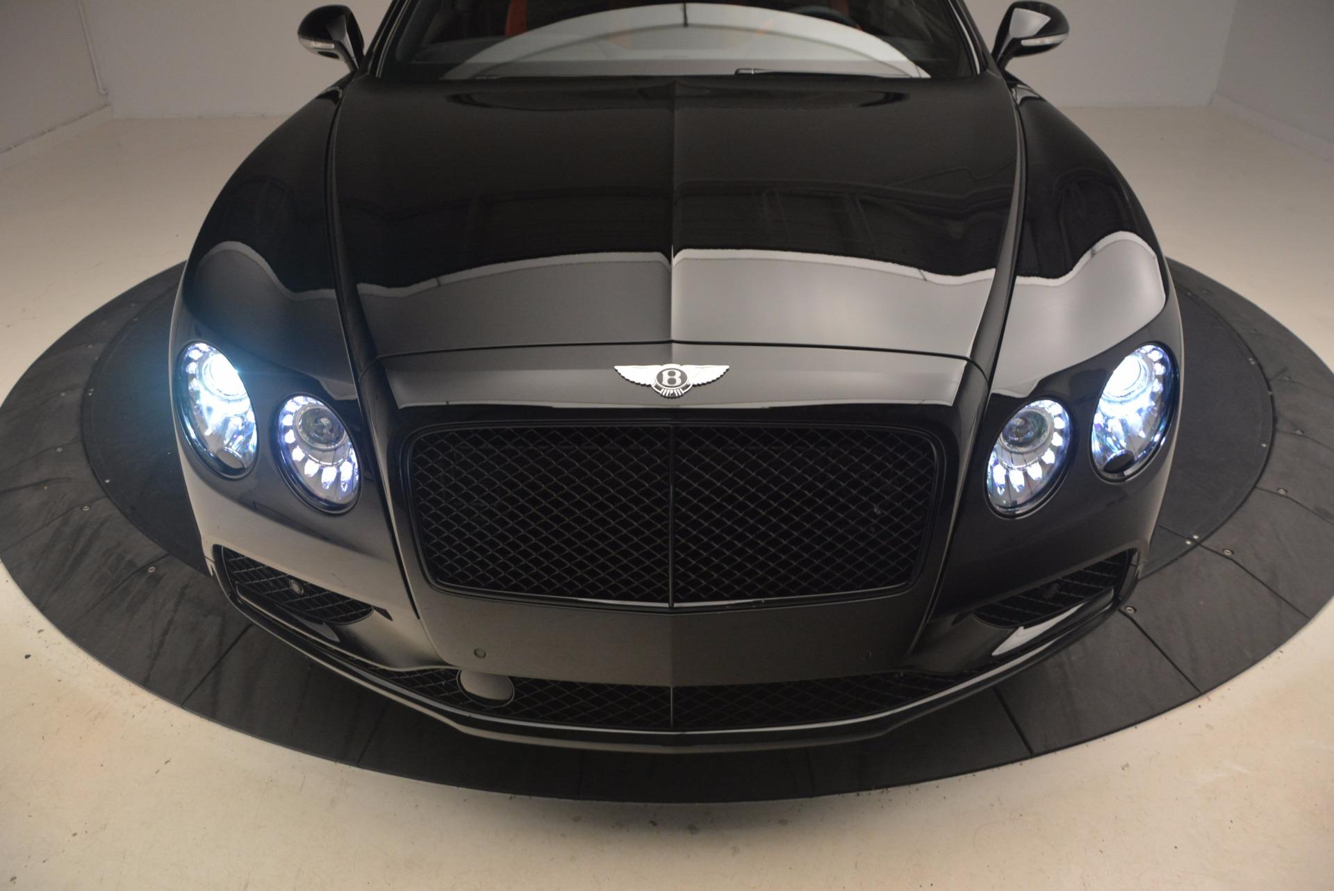 New 2017 Bentley Flying Spur W12 S For Sale In Westport, CT 861_p17