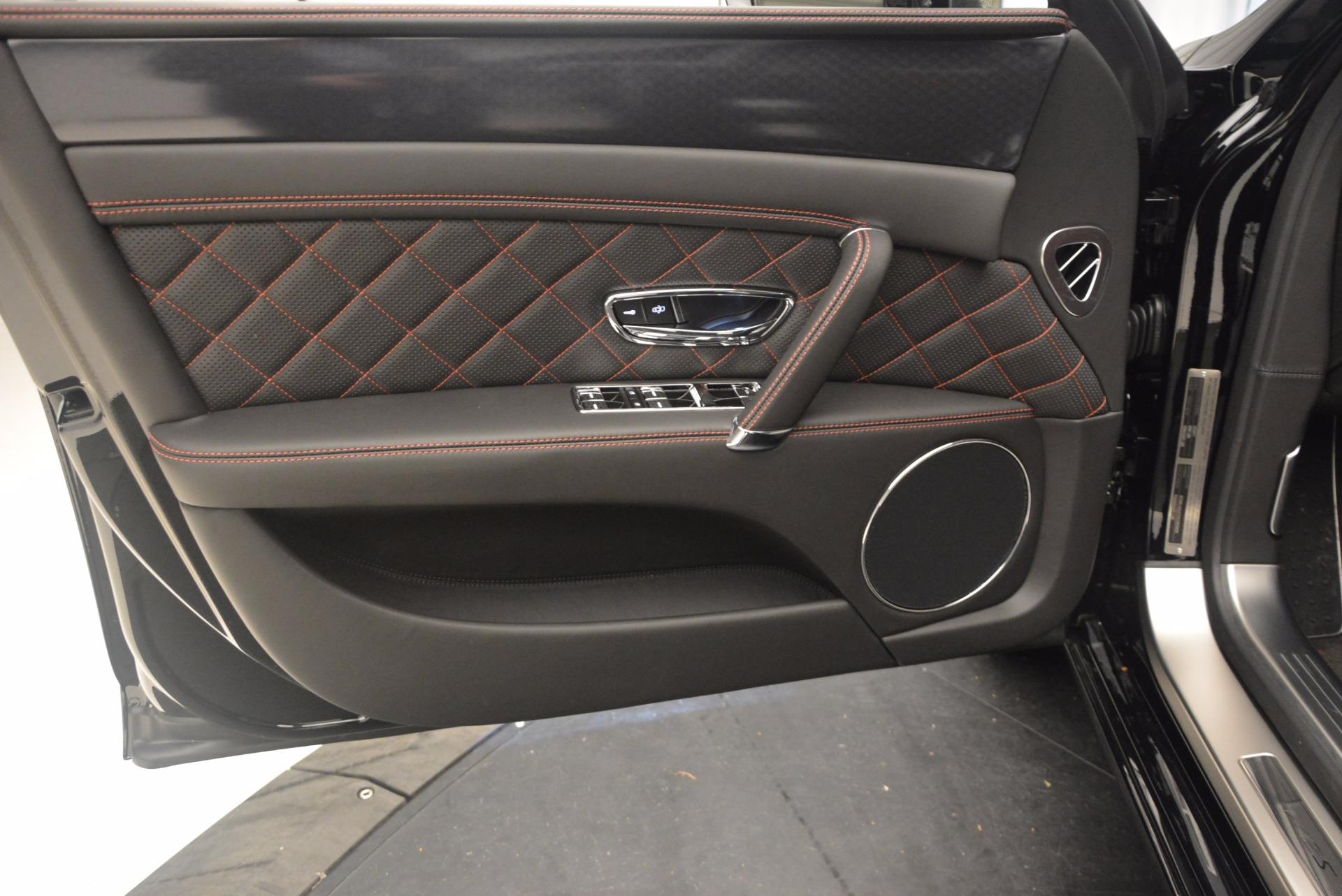 New 2017 Bentley Flying Spur W12 S For Sale In Westport, CT 861_p22