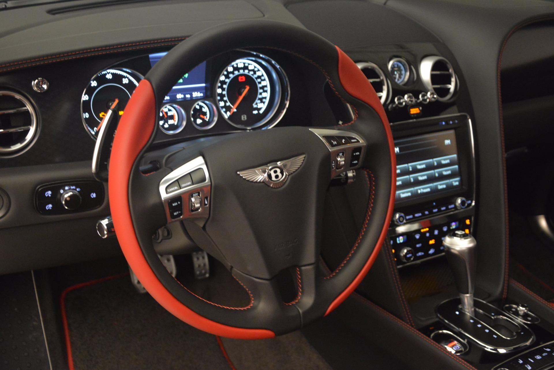 New 2017 Bentley Flying Spur W12 S For Sale In Westport, CT 861_p28