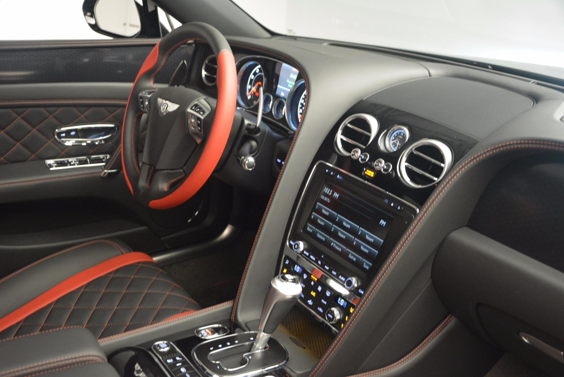 New 2017 Bentley Flying Spur W12 S For Sale In Westport, CT 861_p42