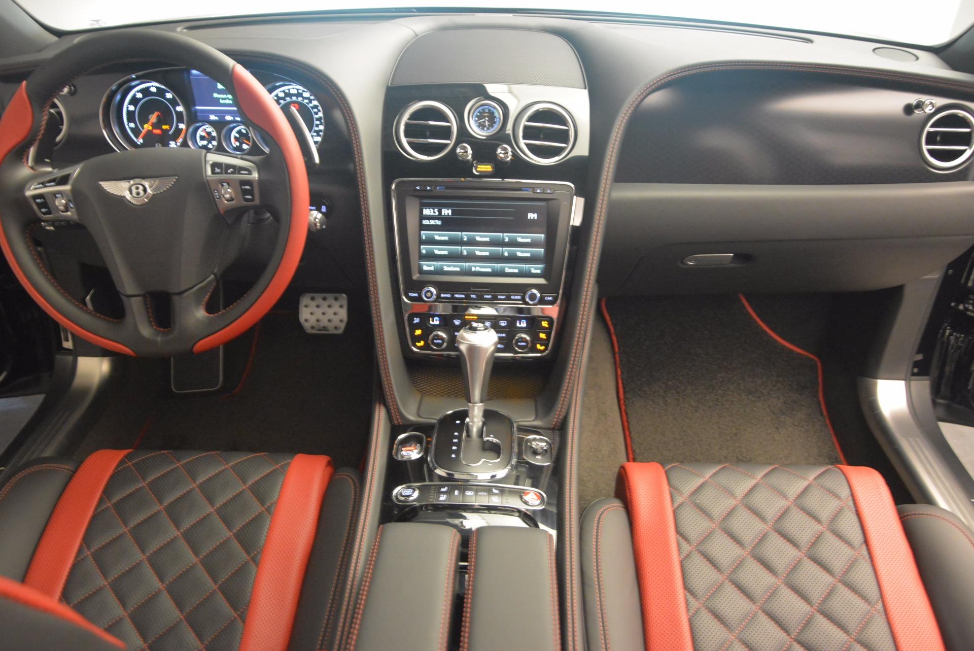 New 2017 Bentley Flying Spur W12 S For Sale In Westport, CT 861_p47