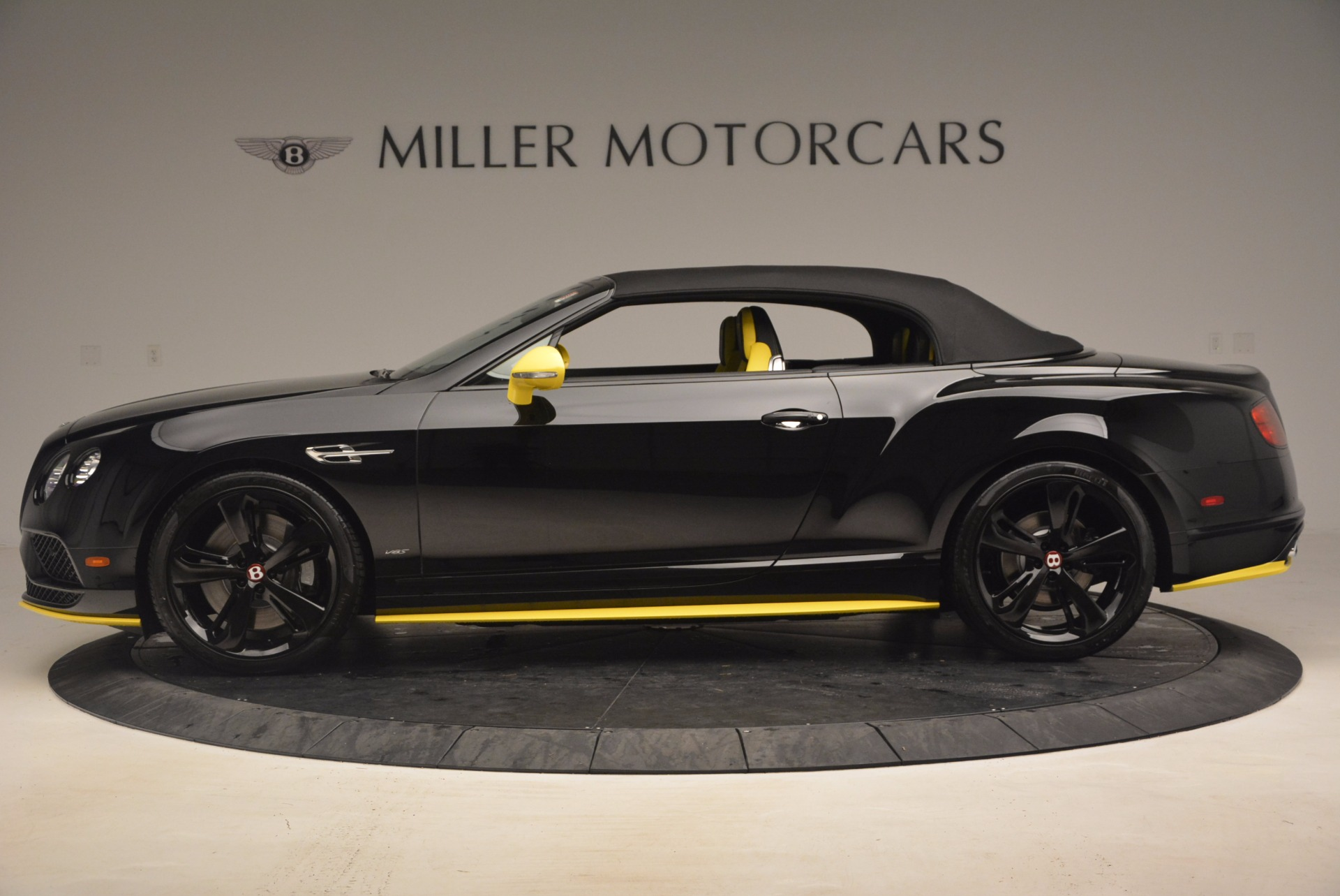 New 2017 Bentley Continental GT V8 S Black Edition For Sale In Westport, CT 864_p14