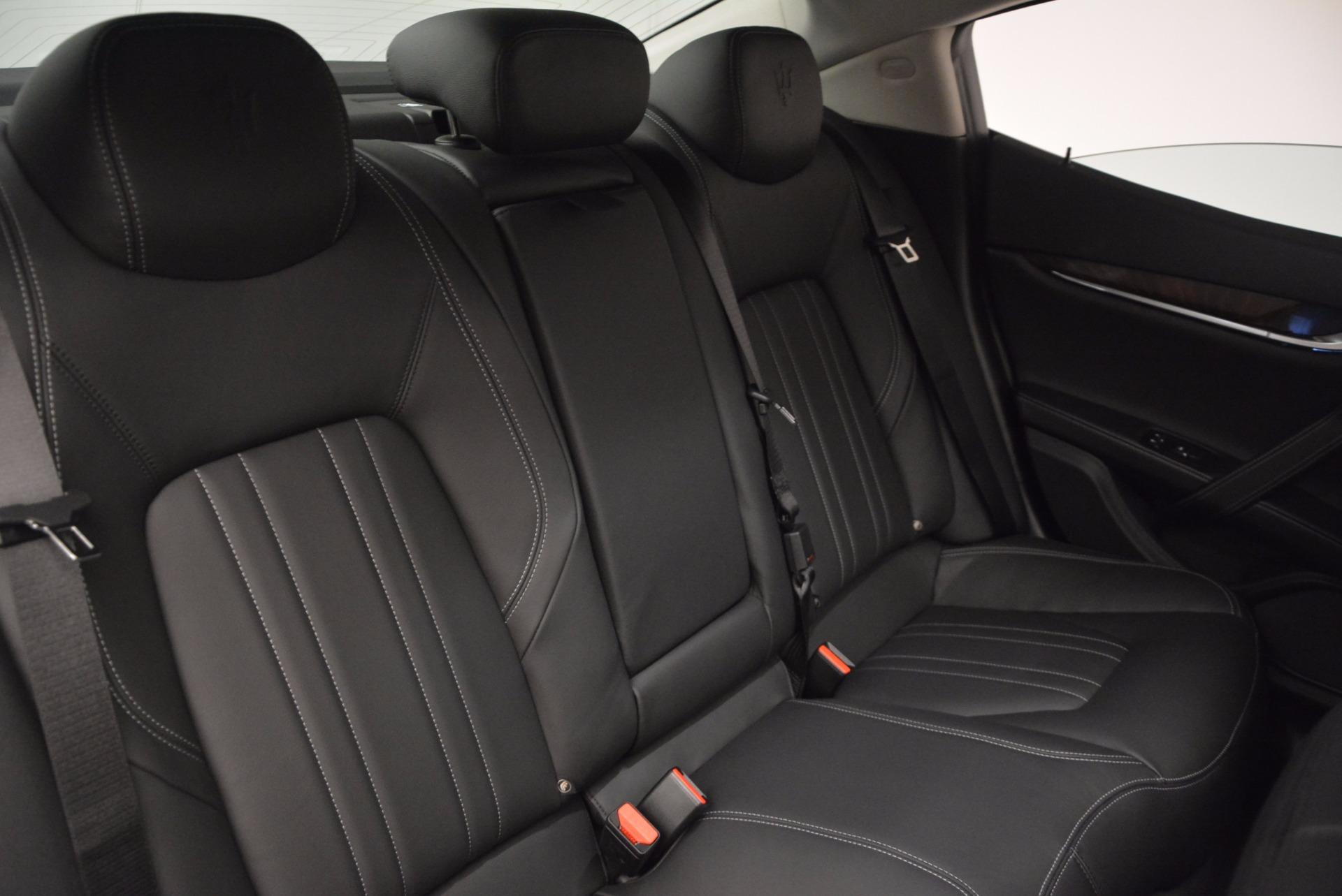 New 2017 Maserati Ghibli S Q4 For Sale In Westport, CT 872_p23