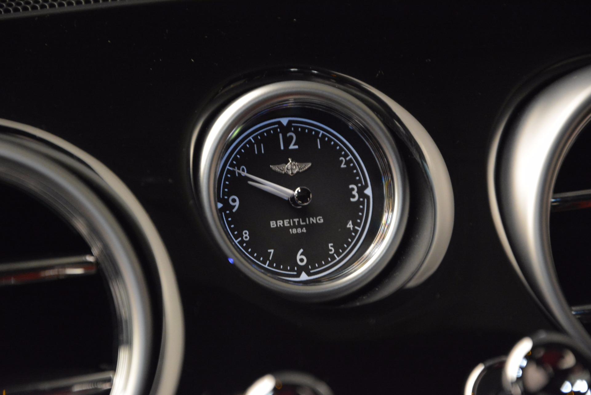 Used 2017 Bentley Flying Spur V8 S For Sale In Westport, CT 875_p30