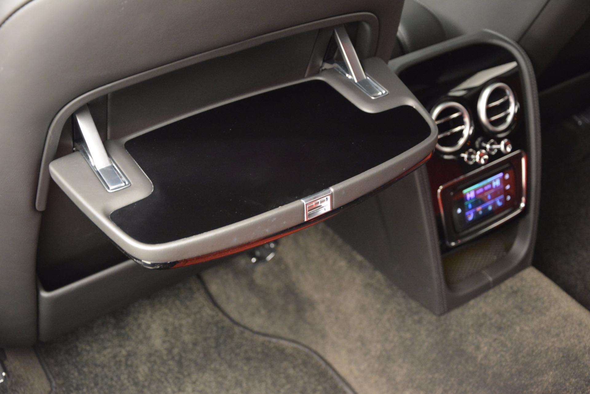 Used 2017 Bentley Flying Spur V8 S For Sale In Westport, CT 875_p36