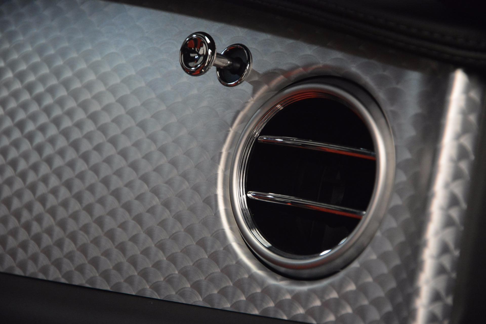 Used 2017 Bentley Flying Spur V8 S For Sale In Westport, CT 875_p58