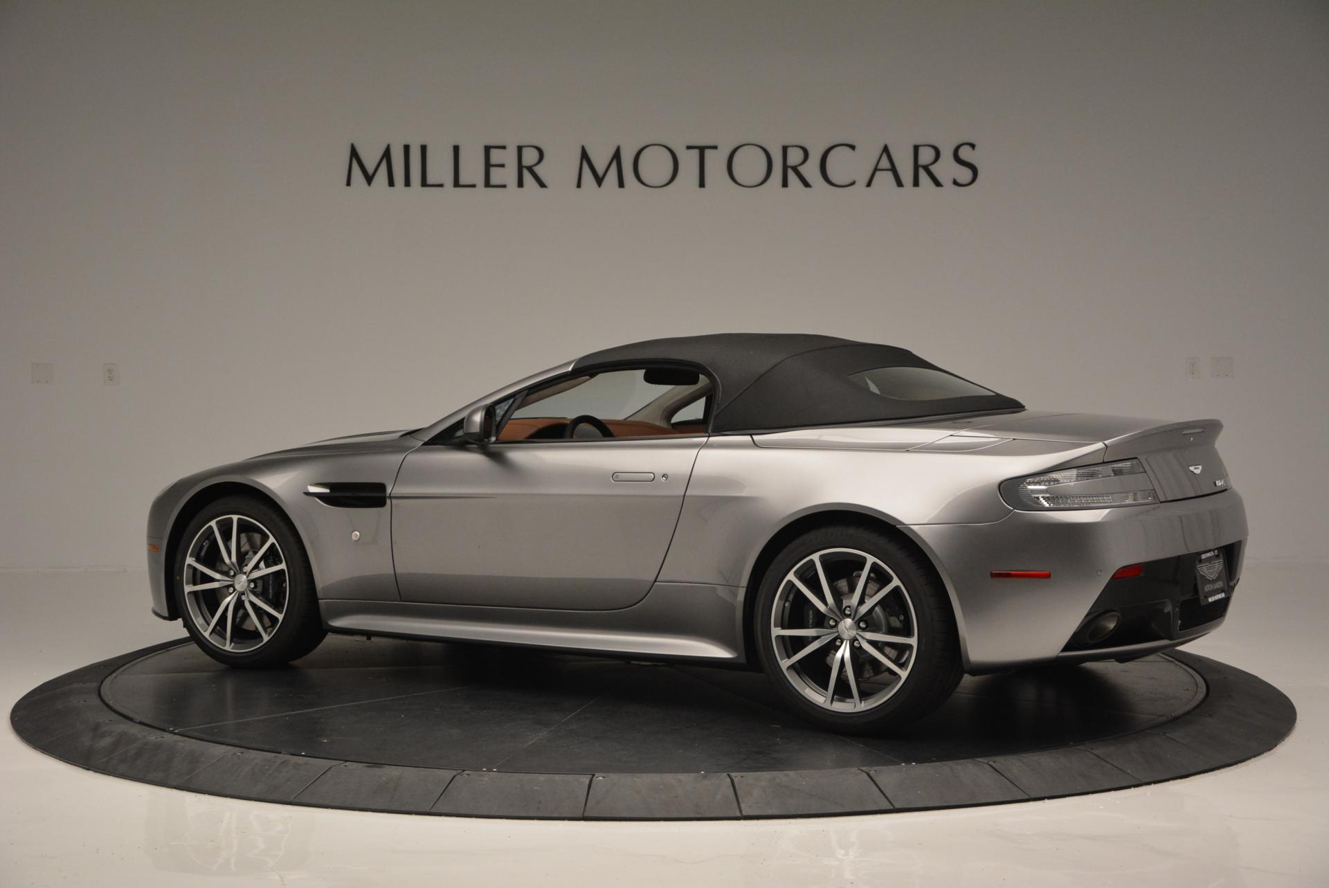 New 2016 Aston Martin V8 Vantage S  For Sale In Westport, CT 88_p16