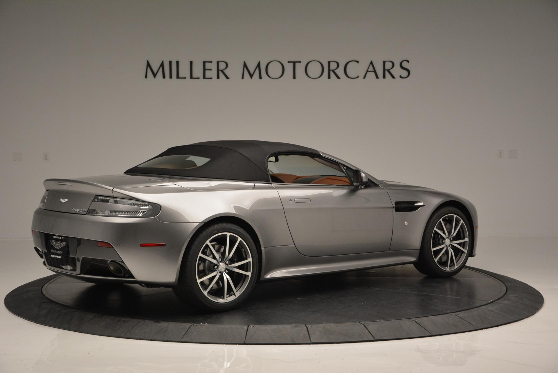 New 2016 Aston Martin V8 Vantage S  For Sale In Westport, CT 88_p20