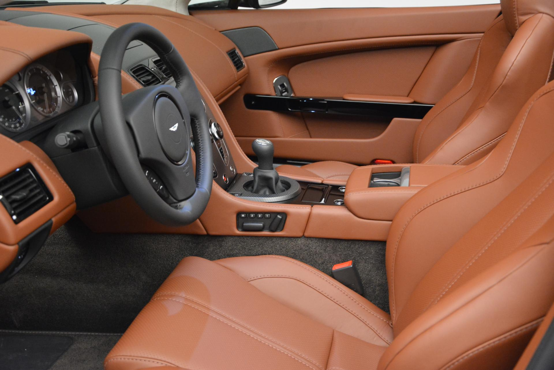New 2016 Aston Martin V8 Vantage S  For Sale In Westport, CT 88_p33