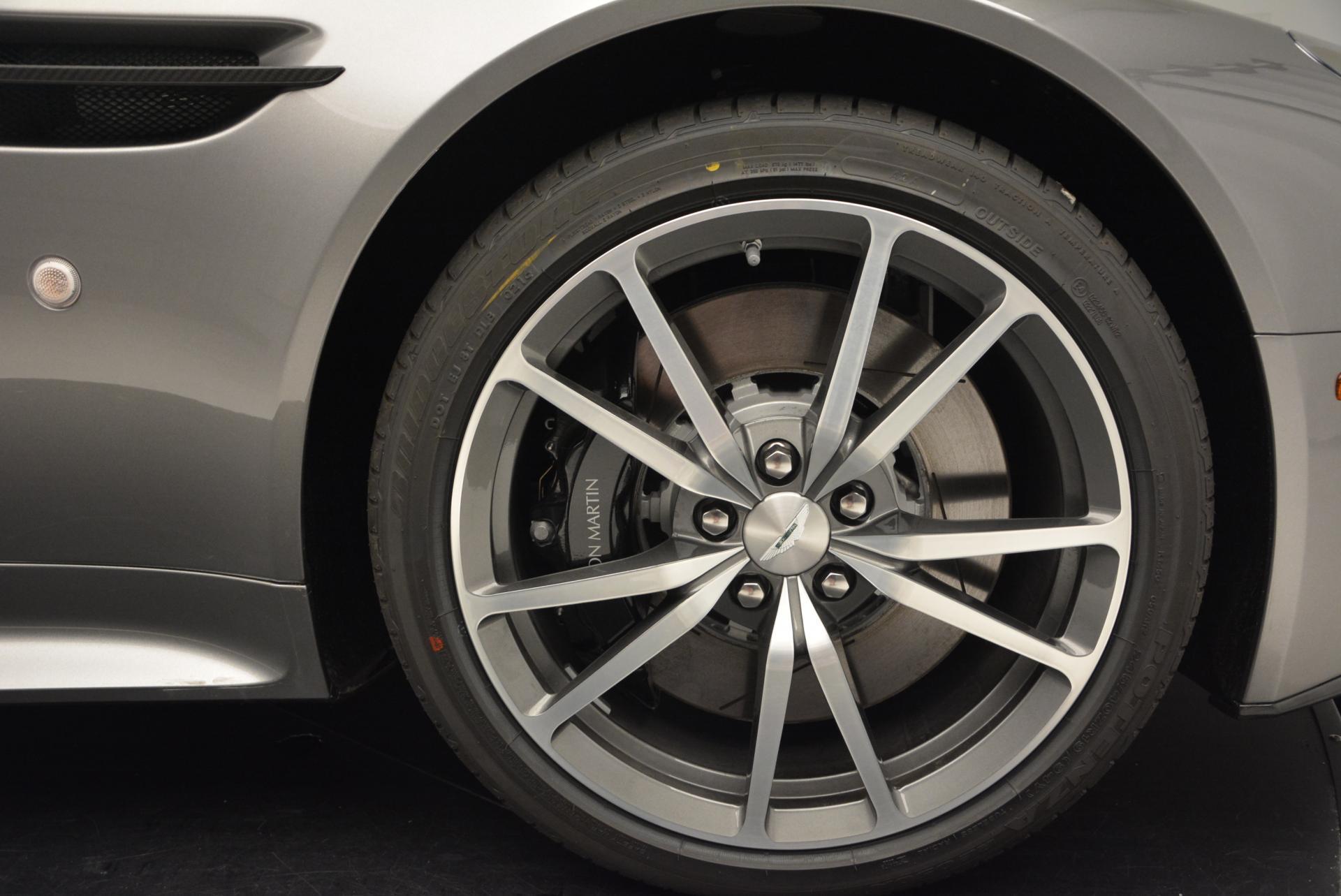 New 2016 Aston Martin V8 Vantage S  For Sale In Westport, CT 88_p37