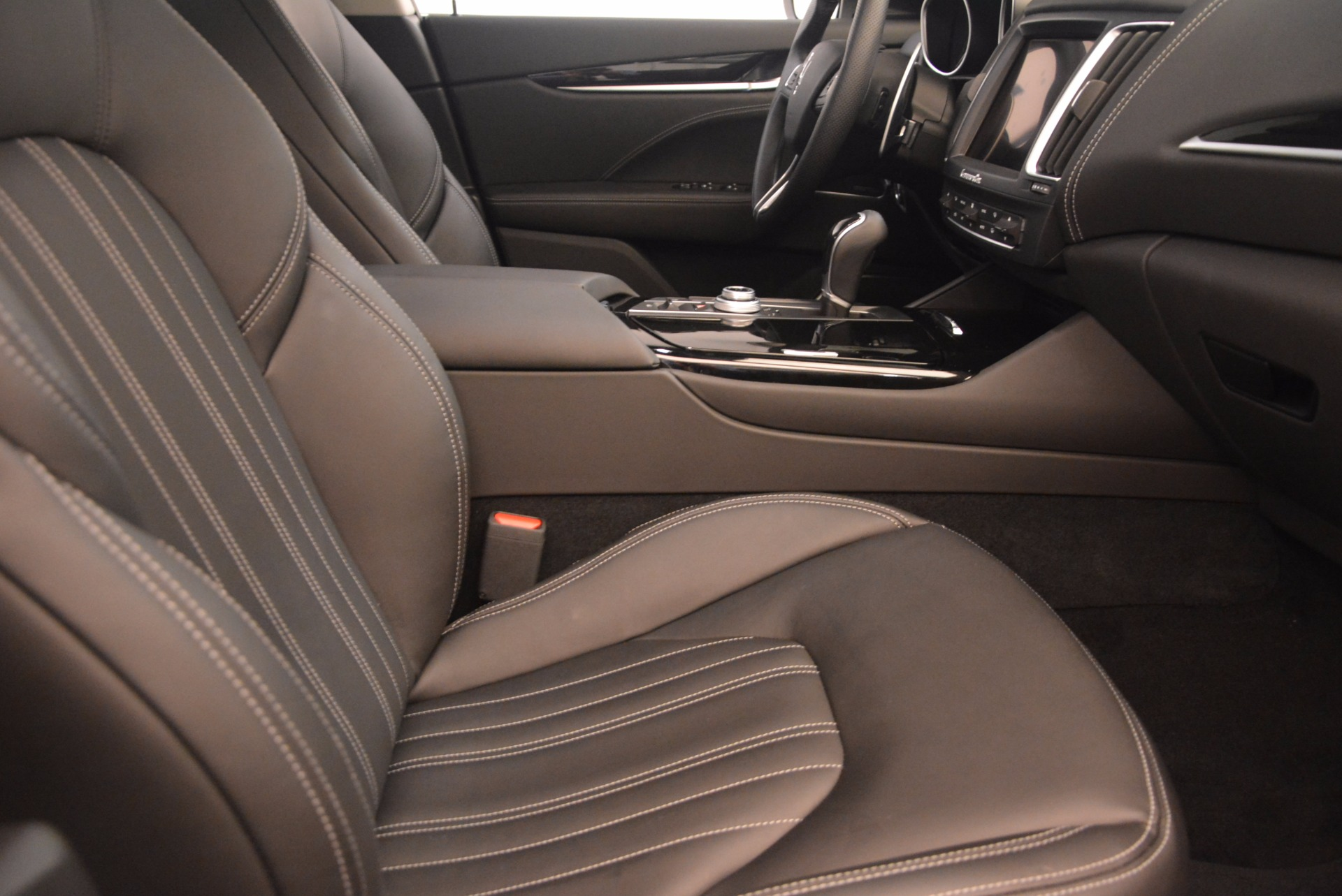 New 2017 Maserati Levante  For Sale In Westport, CT 880_p20