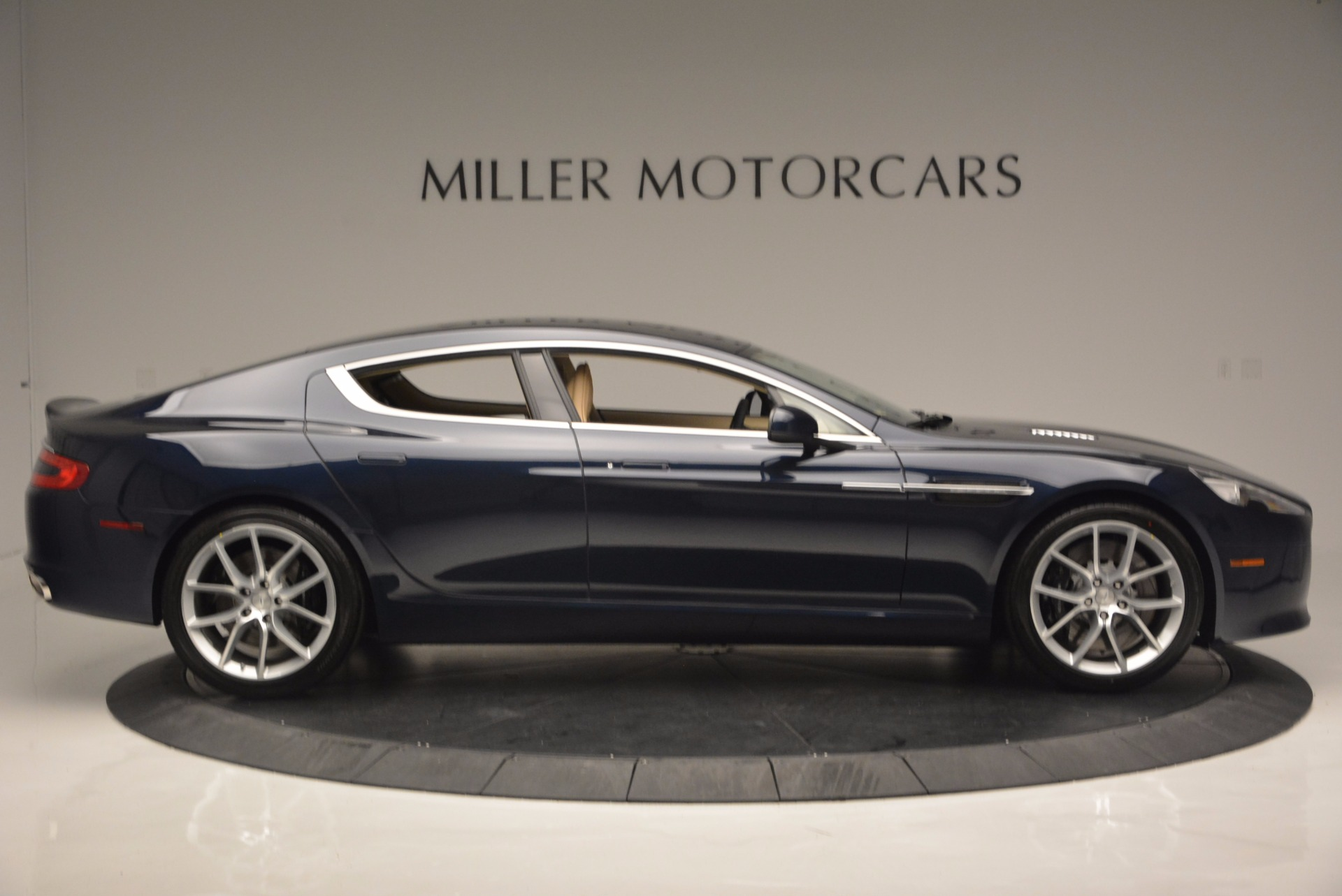 Used 2016 Aston Martin Rapide S  For Sale In Westport, CT 881_p9