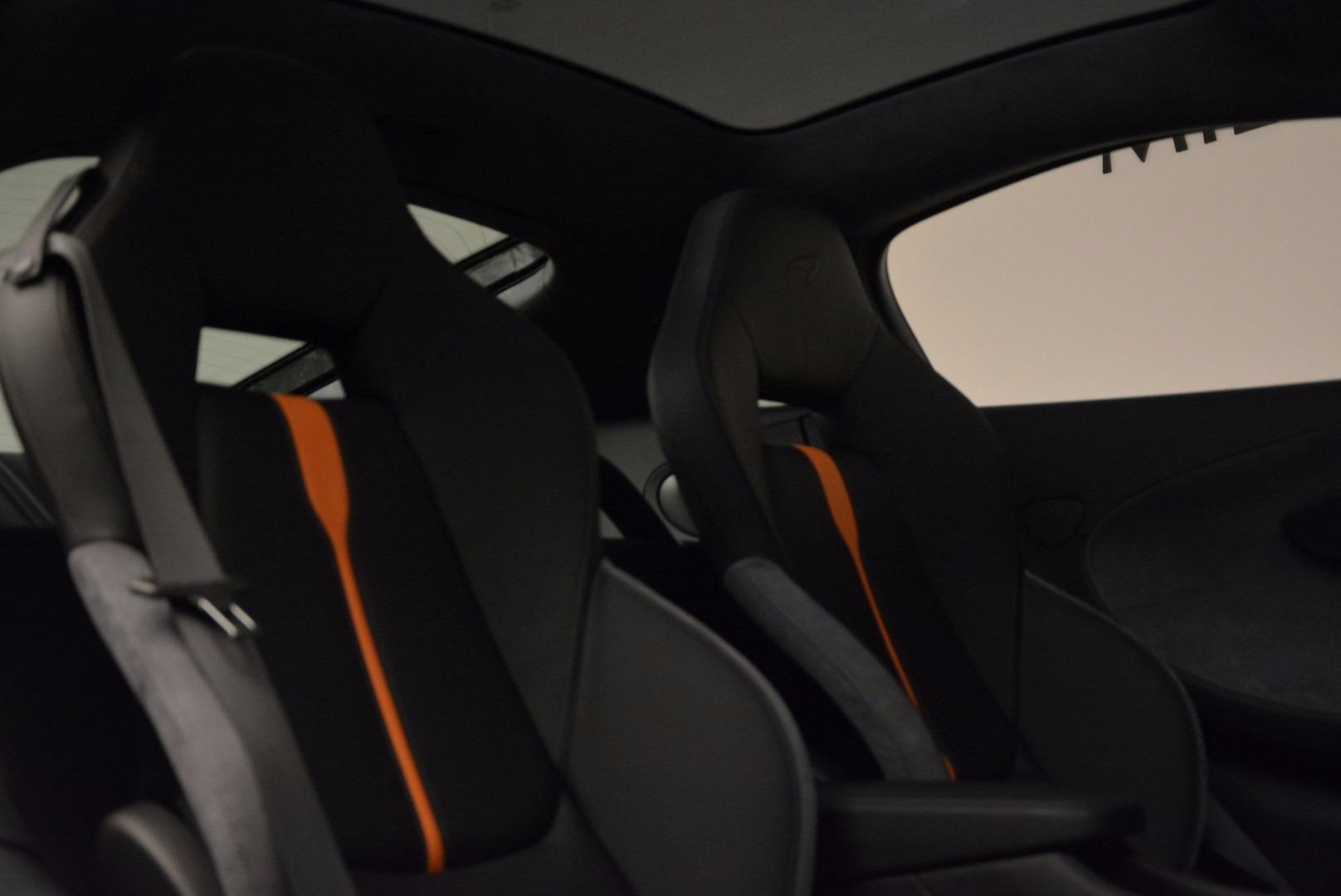 New 2017 McLaren 570GT  For Sale In Westport, CT 882_p21