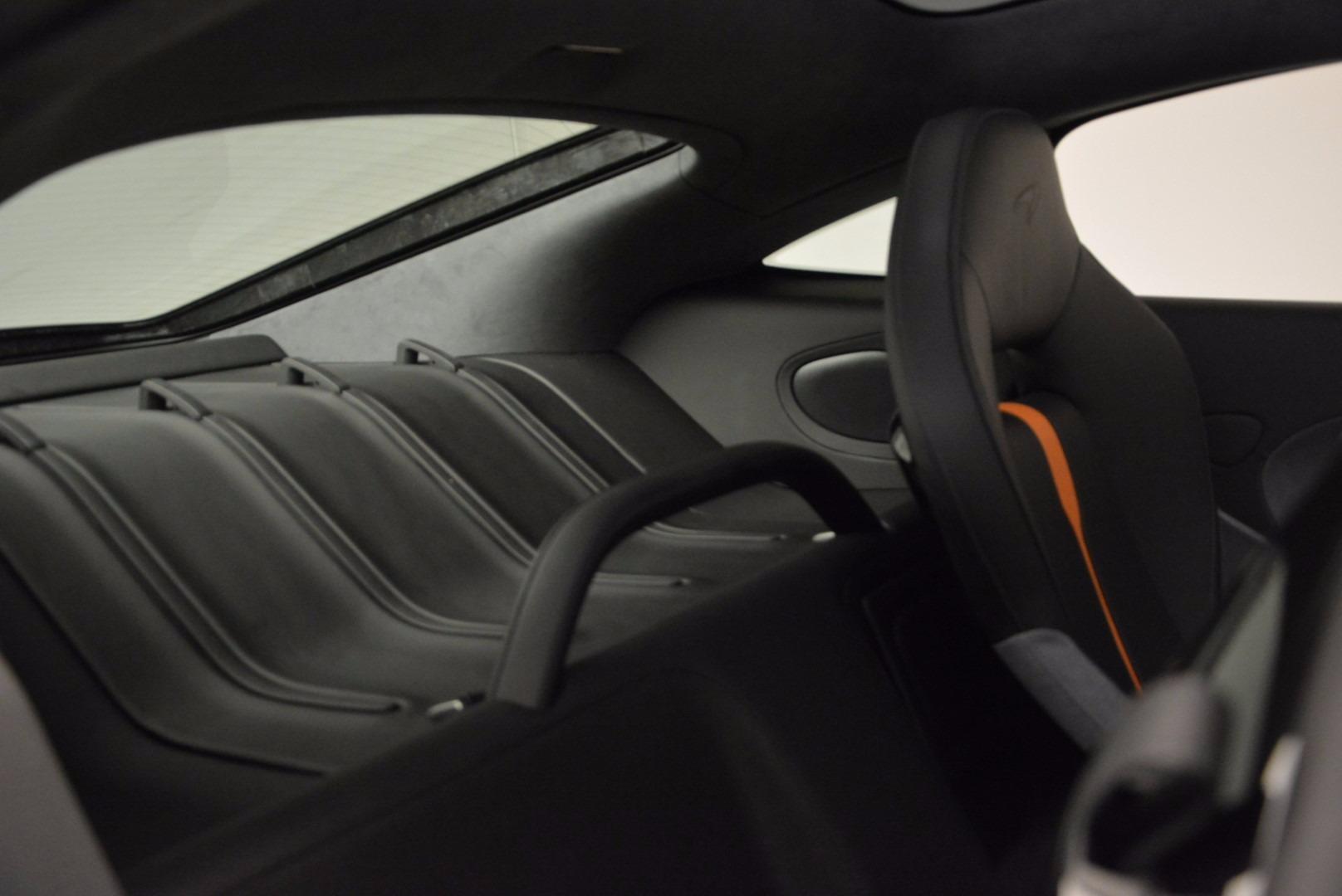 New 2017 McLaren 570GT  For Sale In Westport, CT 882_p22