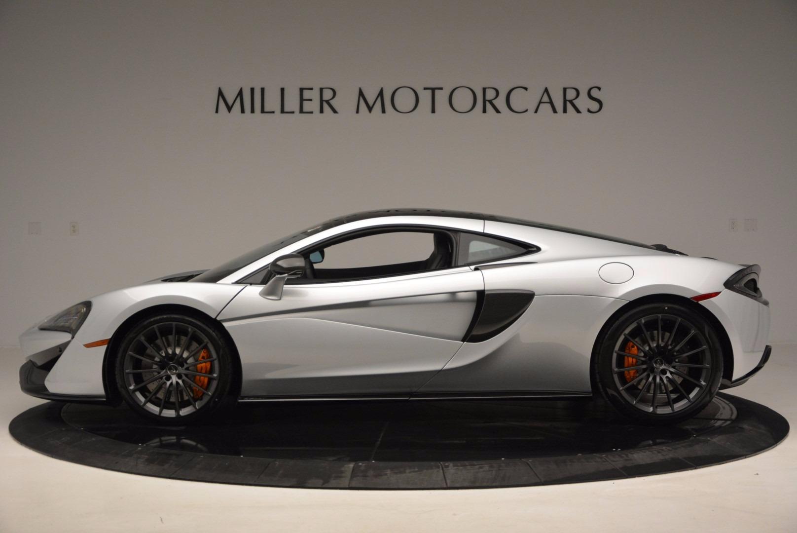 New 2017 McLaren 570GT  For Sale In Westport, CT 882_p3