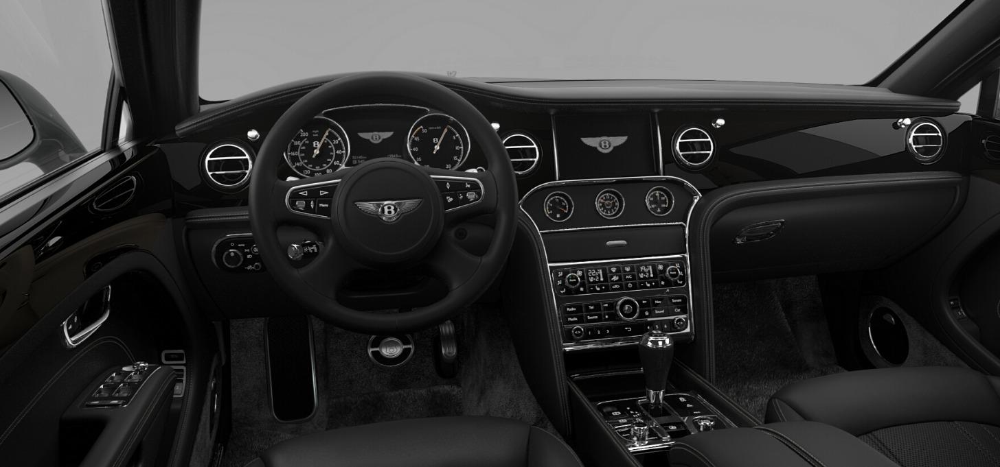 New 2017 Bentley Mulsanne  For Sale In Westport, CT 883_p6