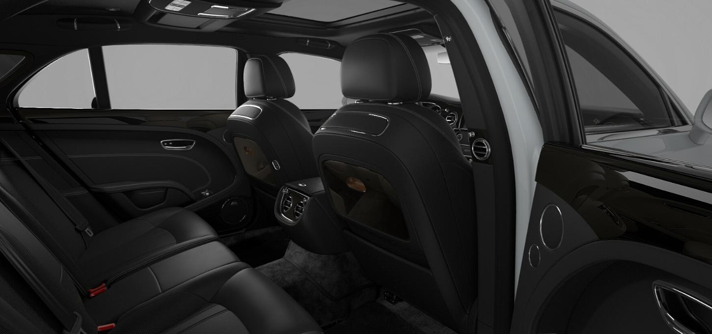 New 2017 Bentley Mulsanne  For Sale In Westport, CT 883_p8