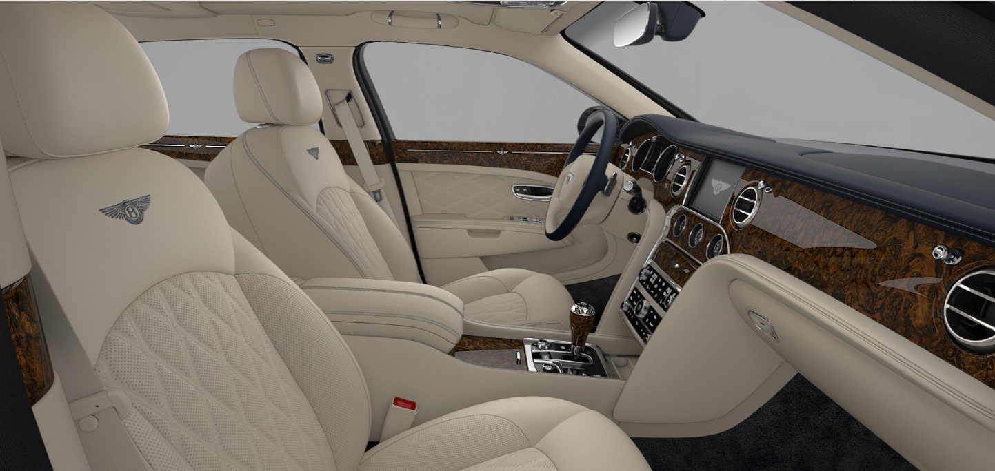 New 2017 Bentley Mulsanne  For Sale In Westport, CT 884_p7