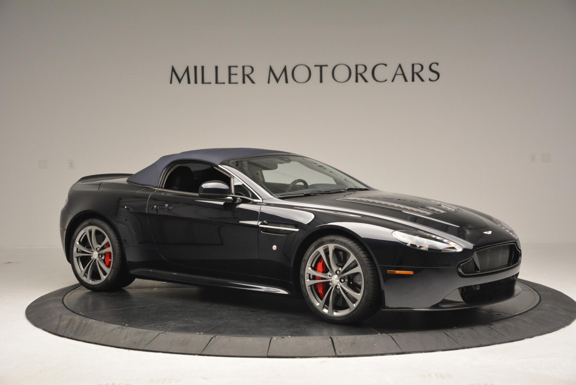 Used 2016 Aston Martin V12 Vantage S Convertible For Sale In Westport, CT 89_p17