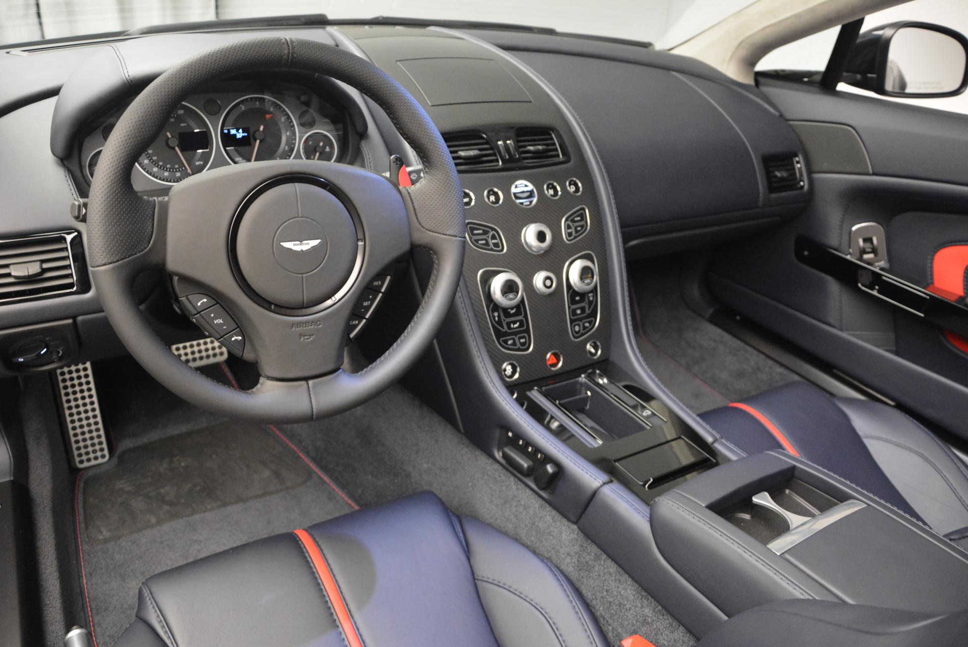 Used 2016 Aston Martin V12 Vantage S Convertible For Sale In Westport, CT 89_p19