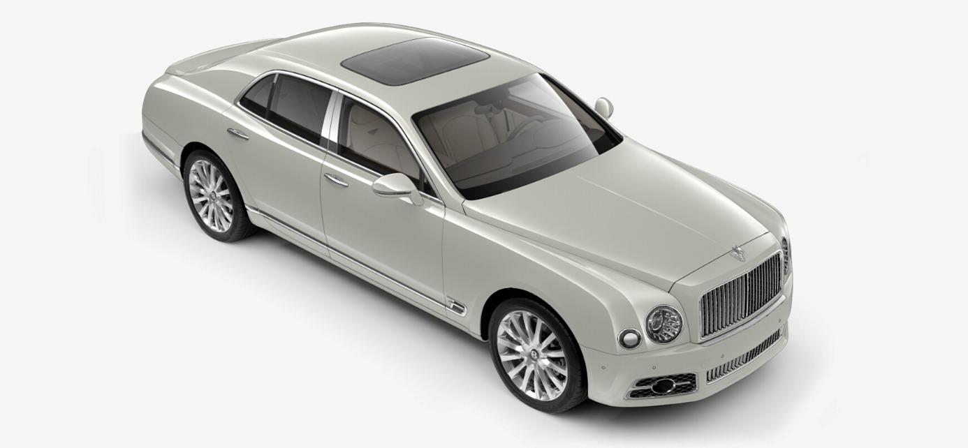 New 2017 Bentley Mulsanne  For Sale In Westport, CT 890_p5