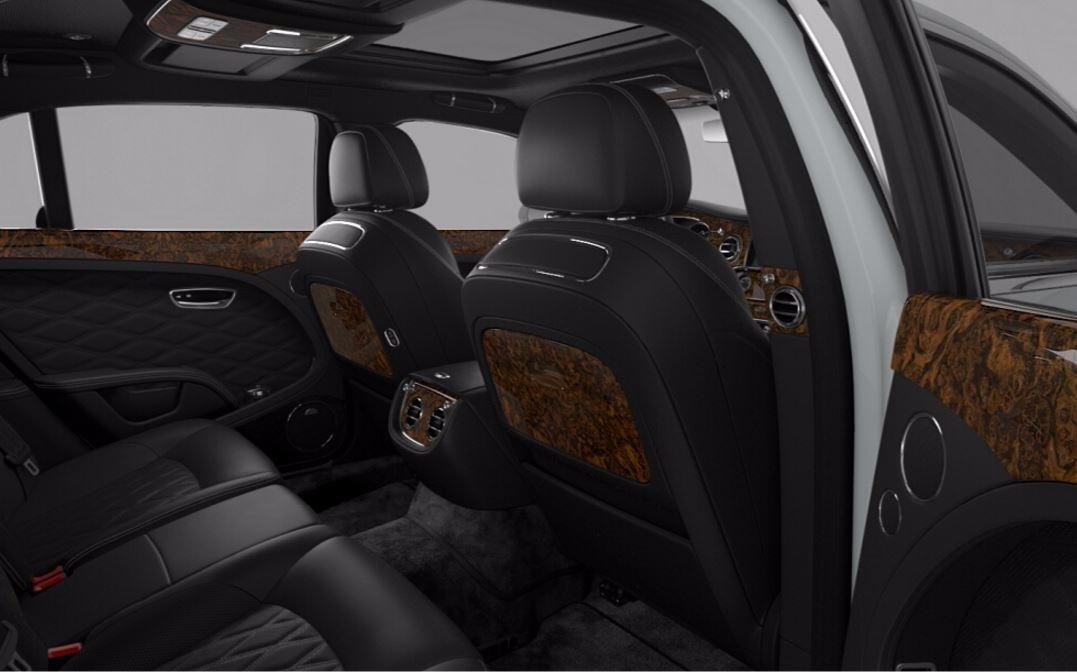 New 2017 Bentley Mulsanne  For Sale In Westport, CT 891_p8