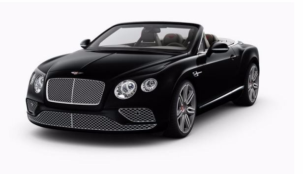 New 2017 Bentley Continental GT V8 For Sale In Westport, CT 894_main