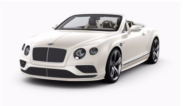 New 2017 Bentley Continental GT Speed For Sale In Westport, CT 895_main