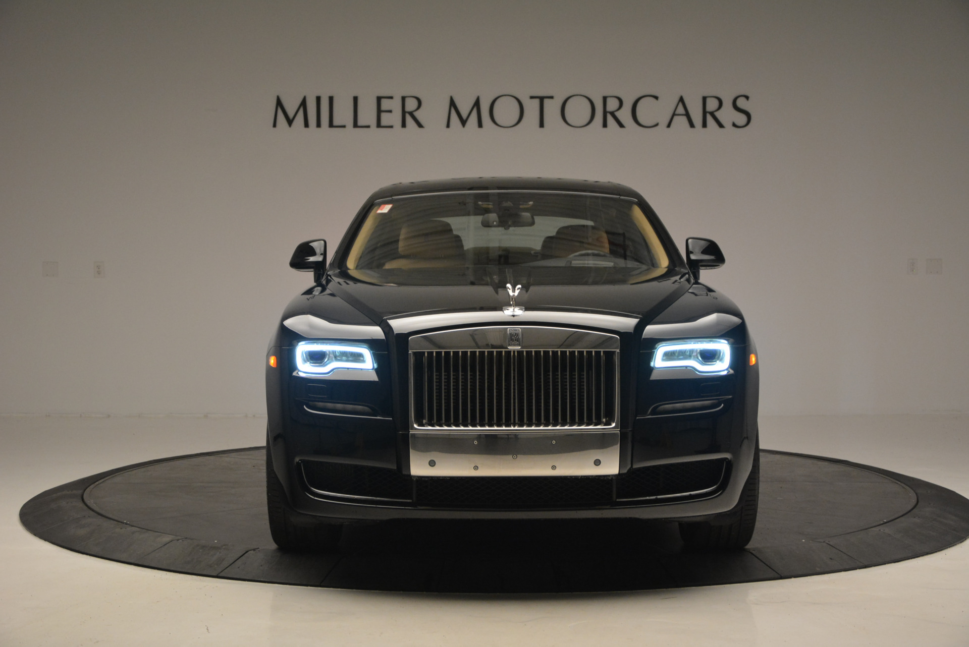Used 2016 Rolls-Royce Ghost  For Sale In Westport, CT 898_p13