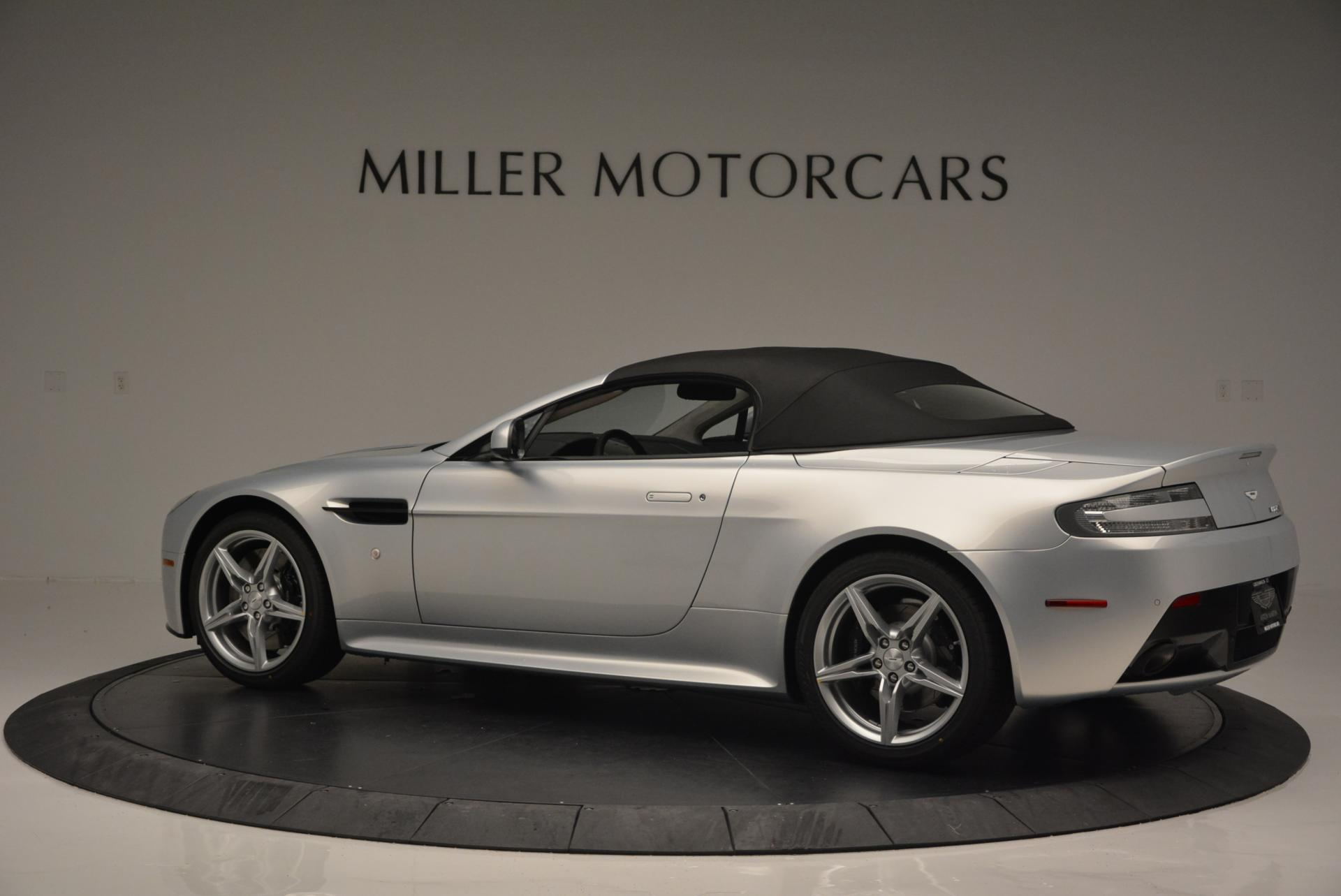 New 2016 Aston Martin V8 Vantage GTS Roadster For Sale In Westport, CT 90_p15