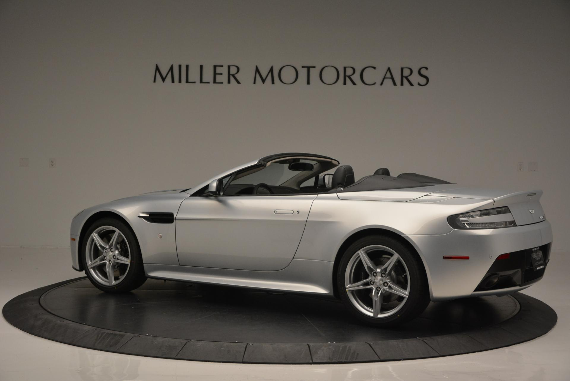 New 2016 Aston Martin V8 Vantage GTS Roadster For Sale In Westport, CT 90_p4