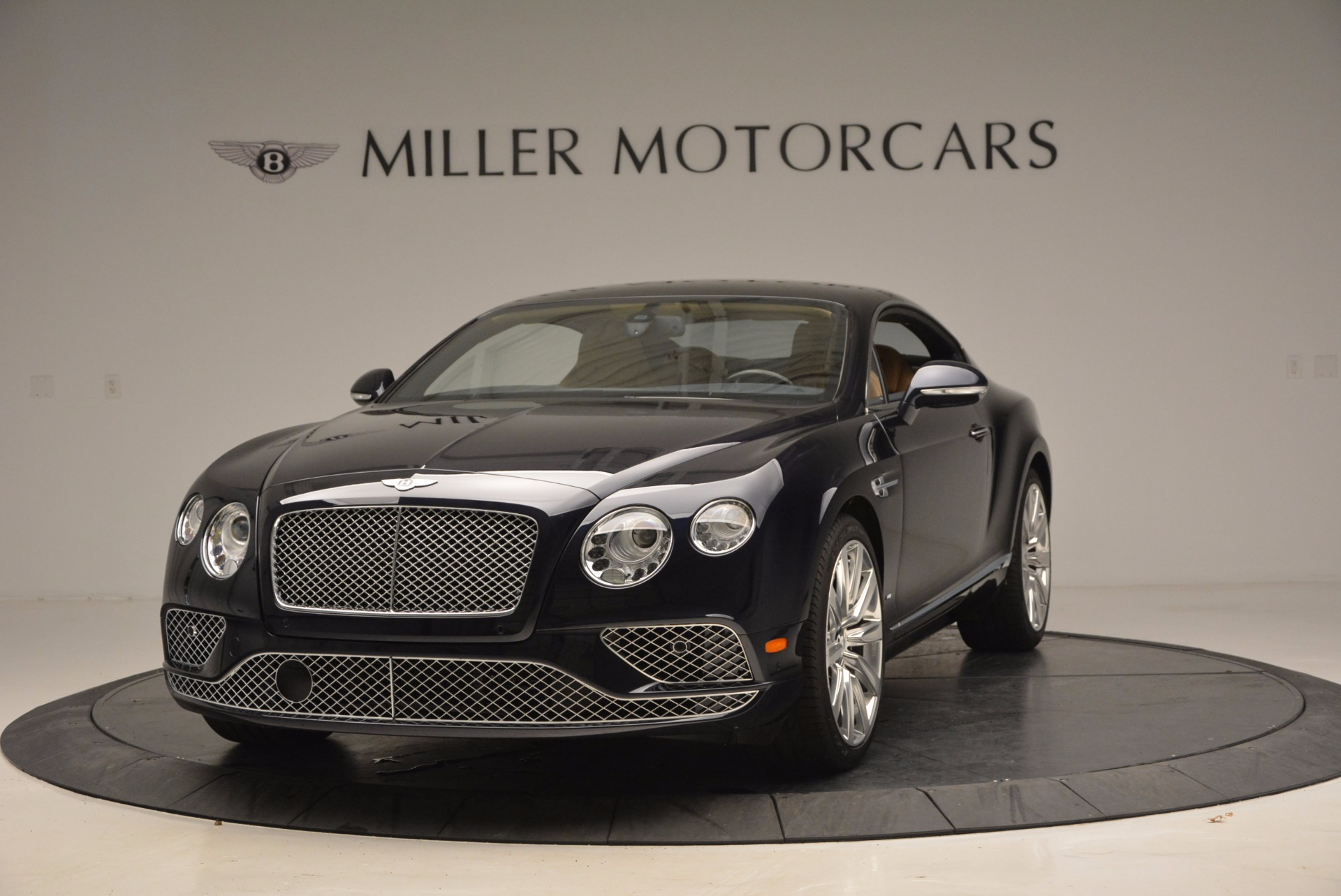 New 2017 Bentley Continental GT W12 For Sale In Westport, CT