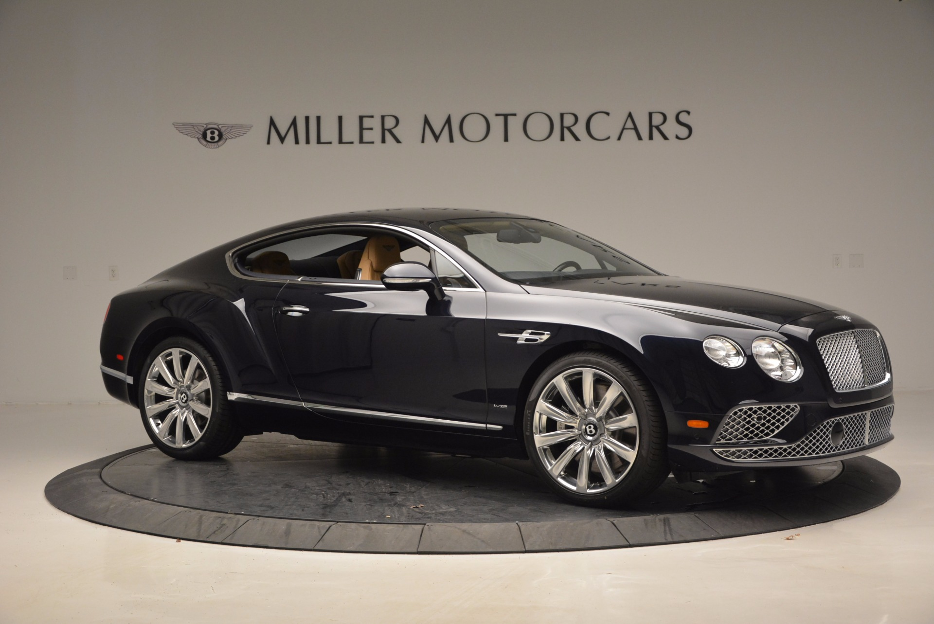 New 2017 Bentley Continental GT W12 For Sale In Westport, CT 904_p10
