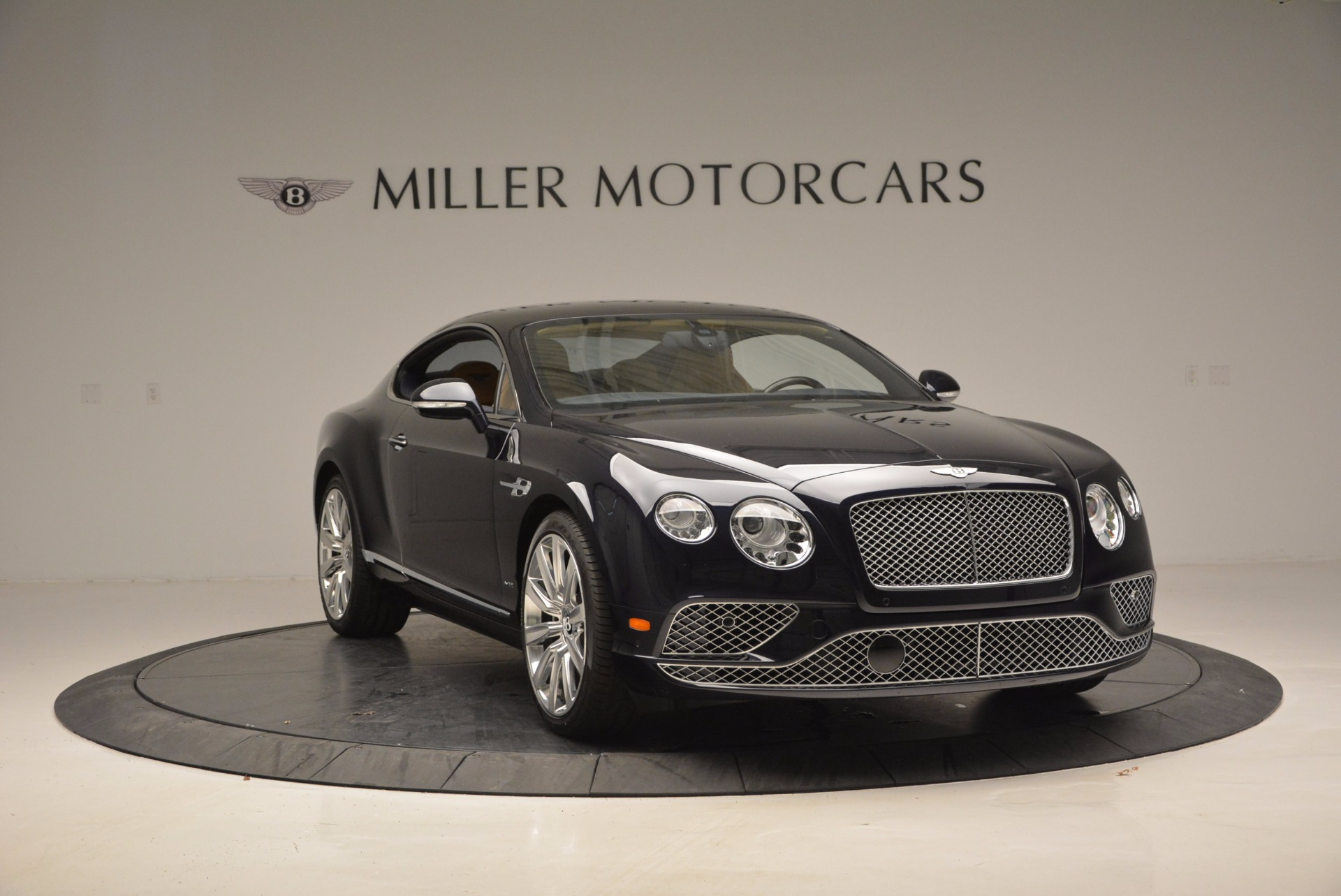 New 2017 Bentley Continental GT W12 For Sale In Westport, CT 904_p11