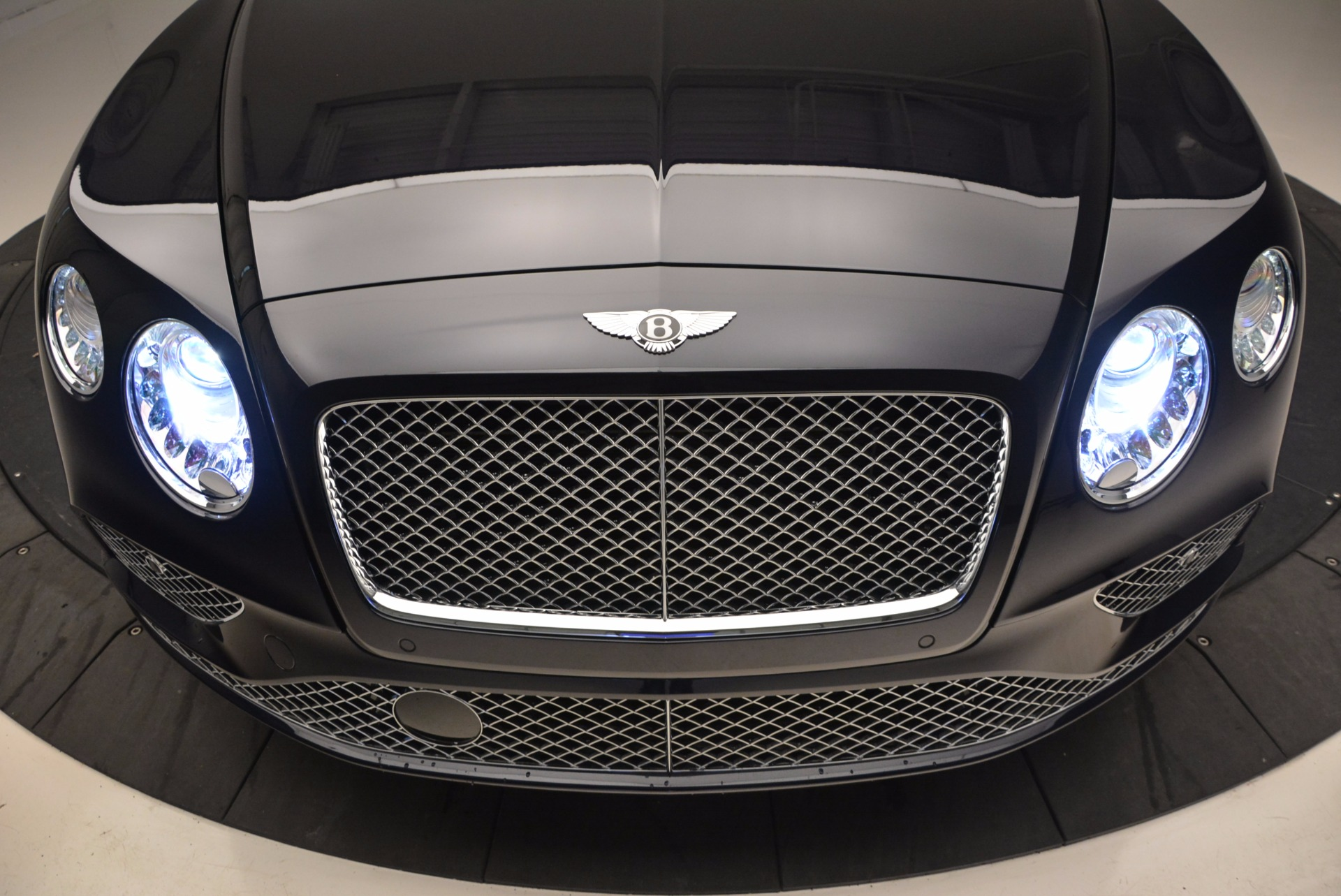 New 2017 Bentley Continental GT W12 For Sale In Westport, CT 904_p14