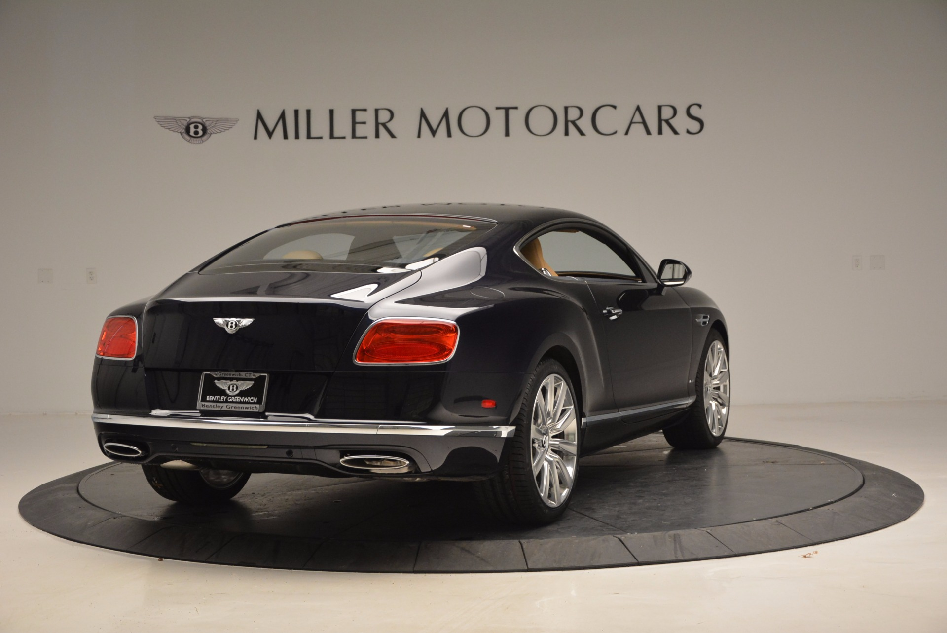 New 2017 Bentley Continental GT W12 For Sale In Westport, CT 904_p7