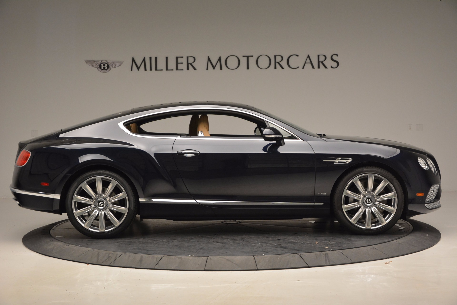 New 2017 Bentley Continental GT W12 For Sale In Westport, CT 904_p9