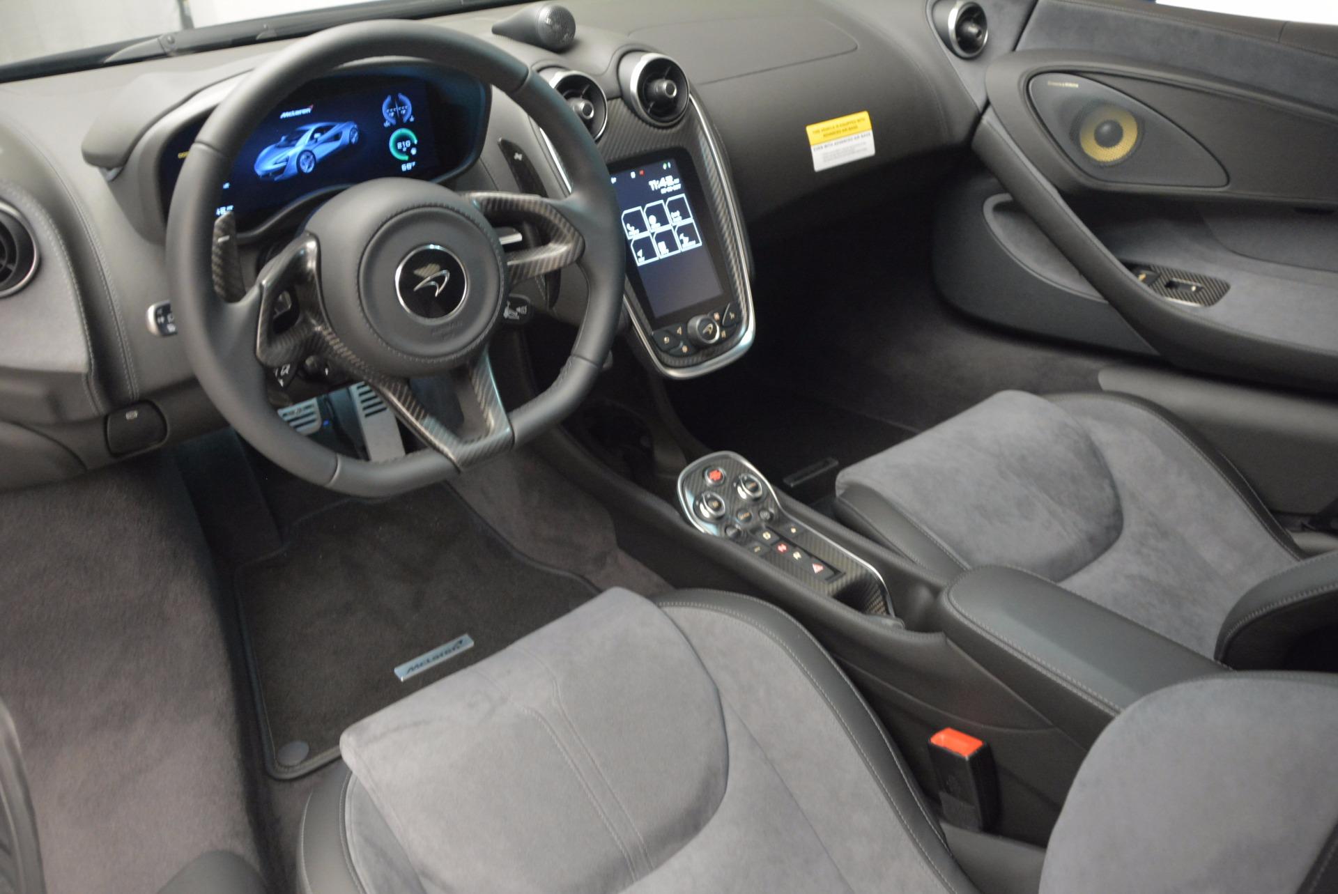 Used 2017 McLaren 570S  For Sale In Westport, CT 909_p16