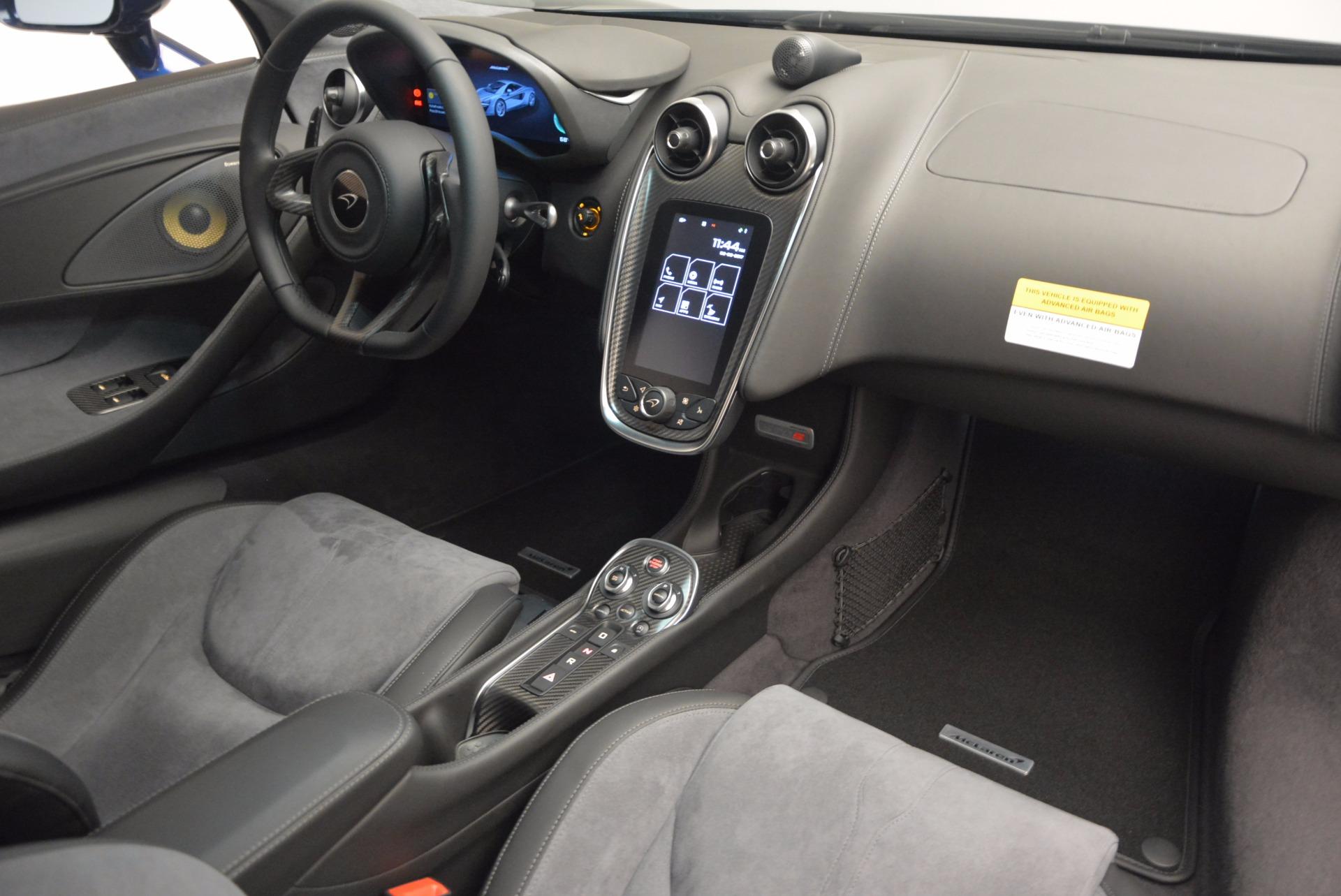 Used 2017 McLaren 570S  For Sale In Westport, CT 909_p19