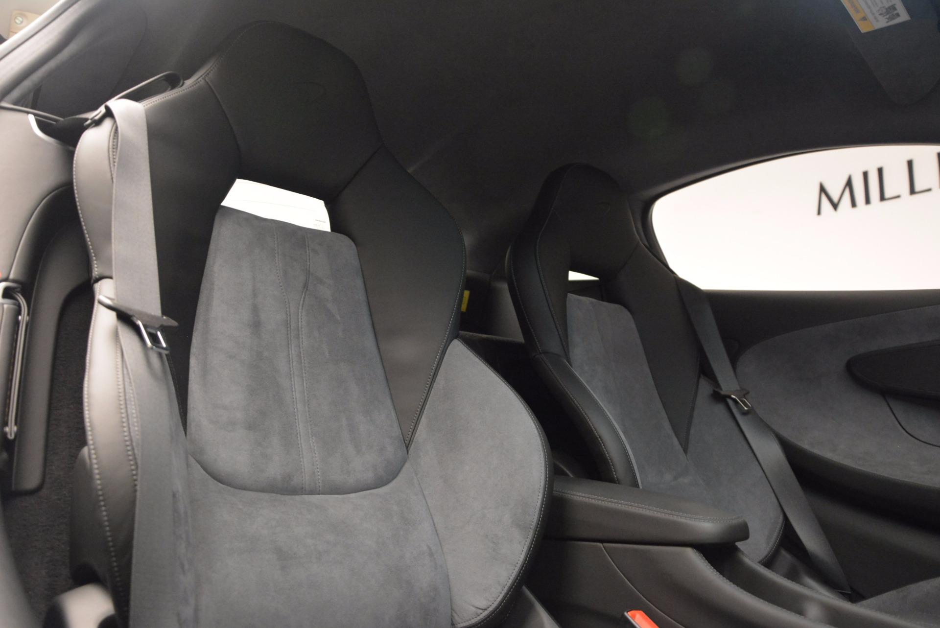 Used 2017 McLaren 570S  For Sale In Westport, CT 909_p21