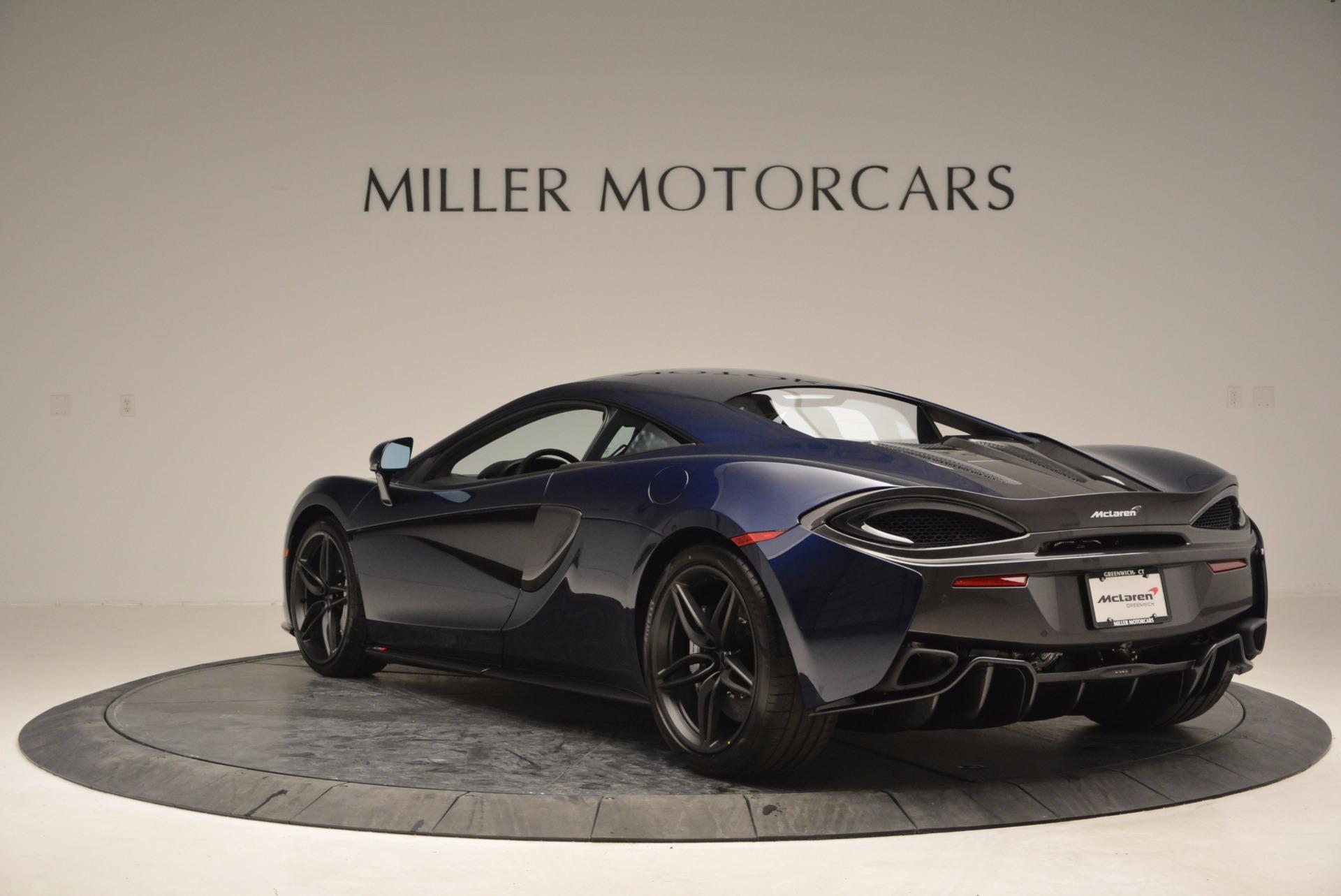 Used 2017 McLaren 570S  For Sale In Westport, CT 909_p5