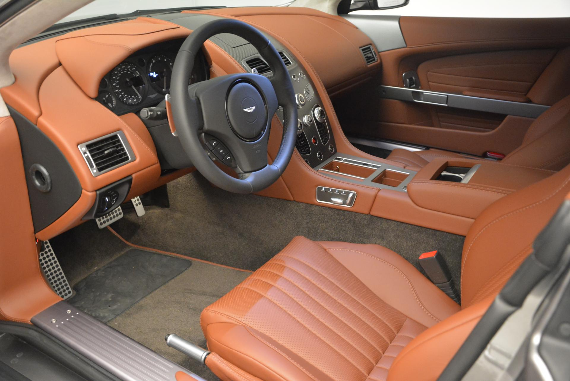 New 2016 Aston Martin DB9 GT Volante For Sale In Westport, CT 91_p24
