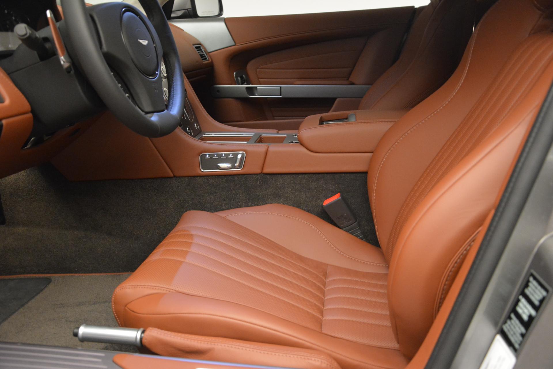 New 2016 Aston Martin DB9 GT Volante For Sale In Westport, CT 91_p25