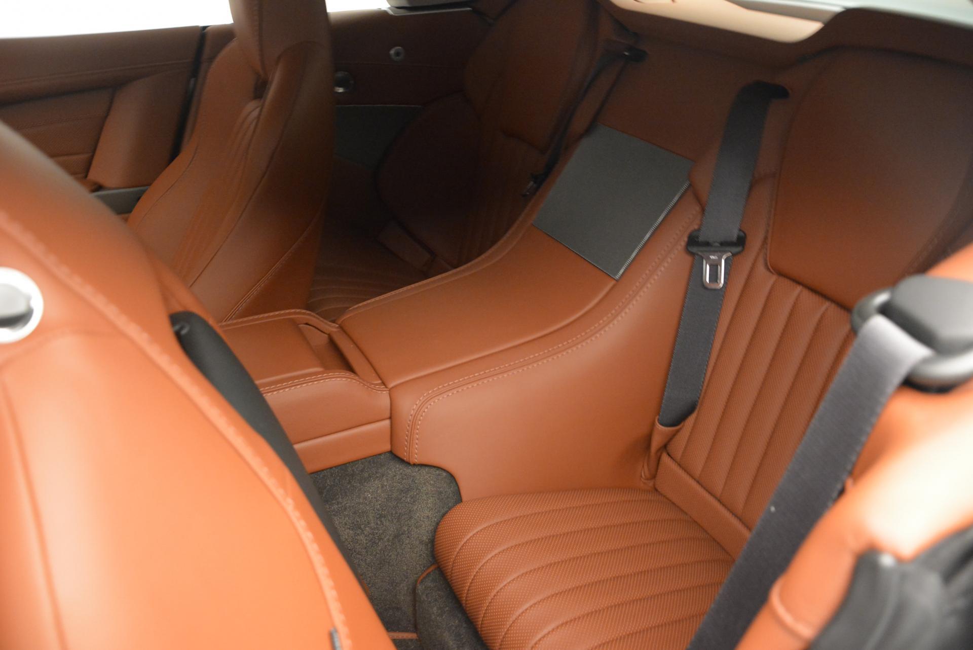 New 2016 Aston Martin DB9 GT Volante For Sale In Westport, CT 91_p29