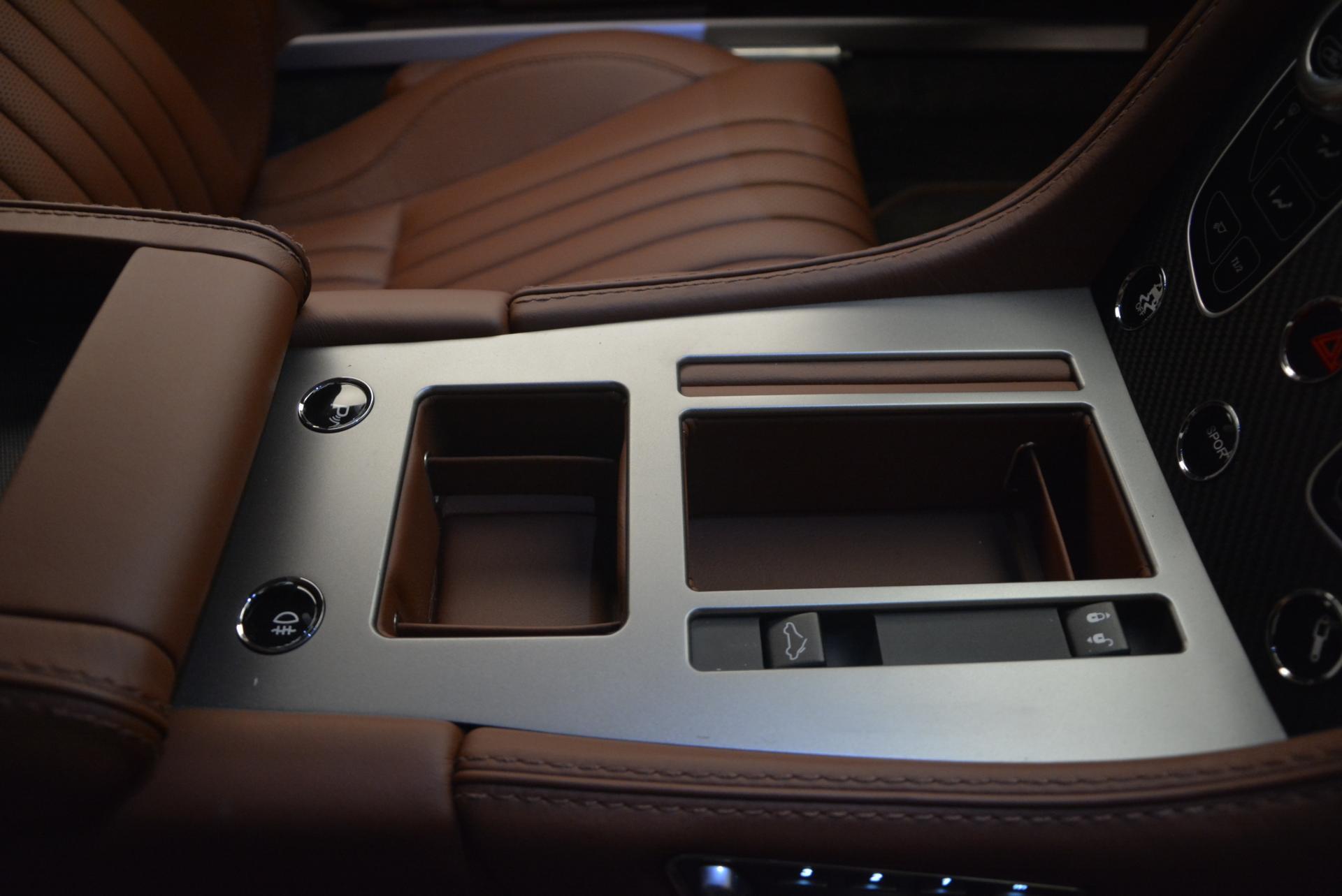 New 2016 Aston Martin DB9 GT Volante For Sale In Westport, CT 91_p33