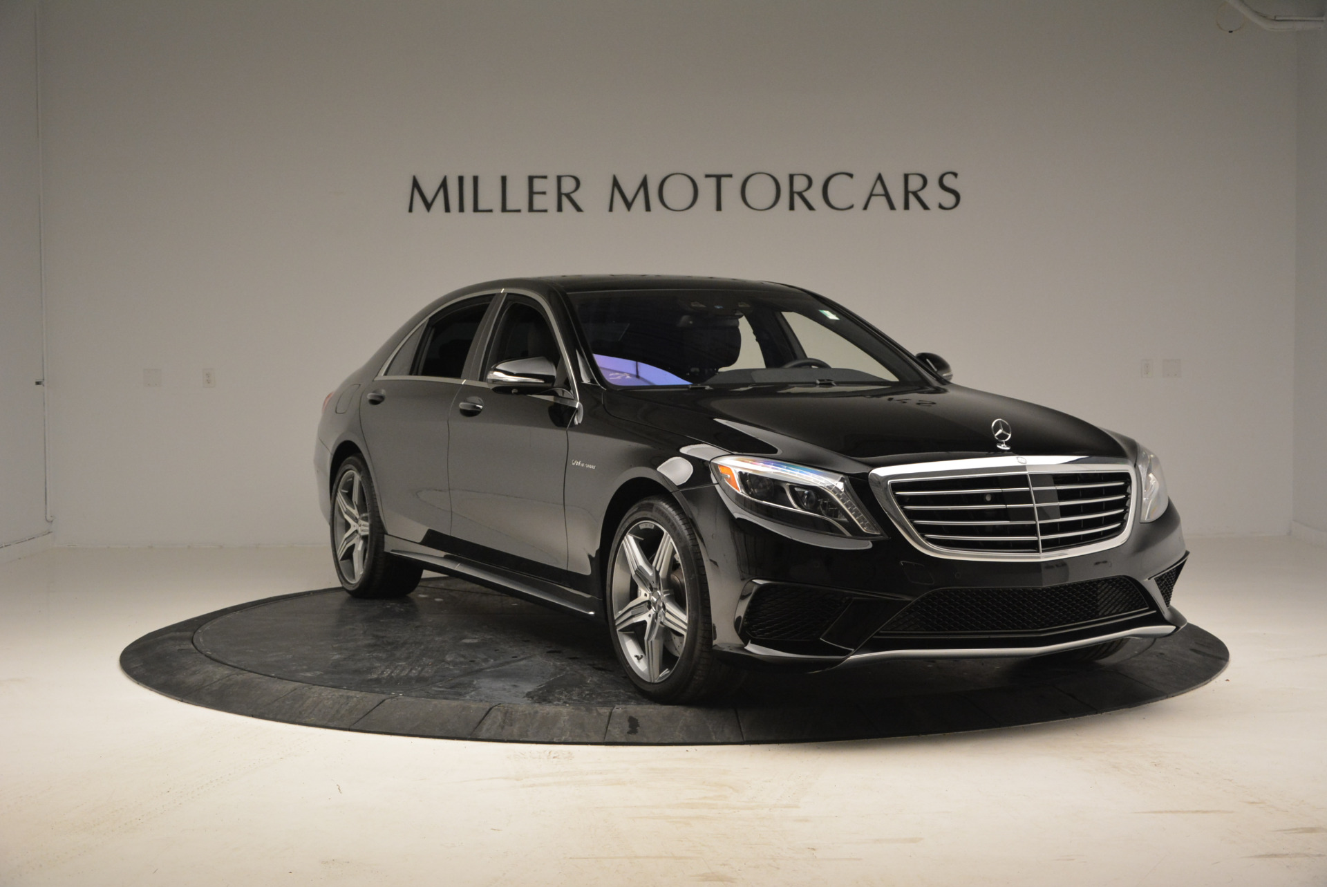 Used 2014 Mercedes Benz S-Class S 63 AMG For Sale In Westport, CT 912_p11